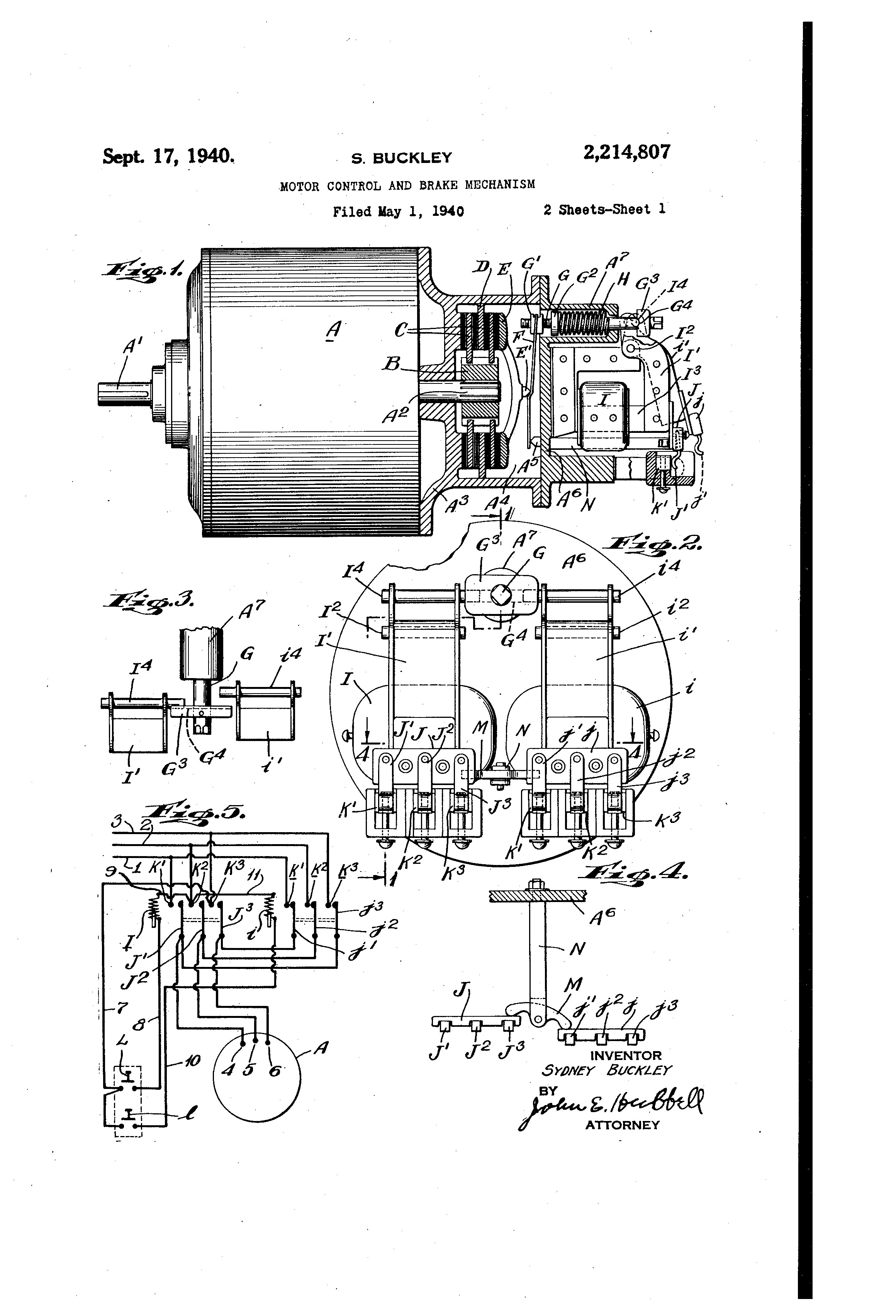 Stearns Brake Wiring Diagram