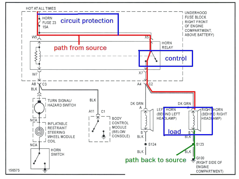 stebel nautilus wiring diagram fresh air horn wiring diagram diagram stebel nautilus air horn fresh air horn wiring diagram diagram
