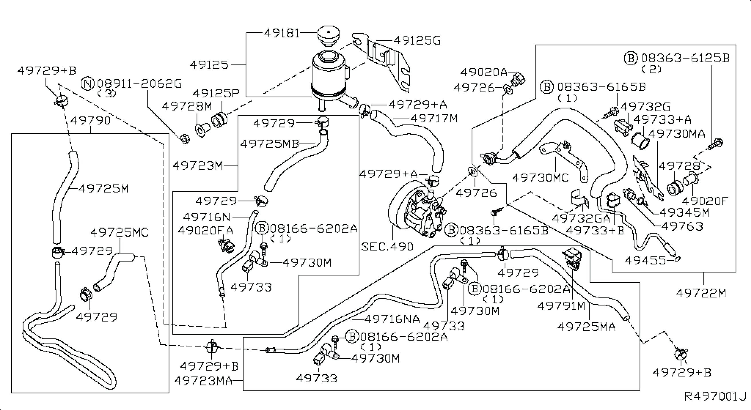 2002 Subaru Forester Engine Diagram Wiring Diagram For Free