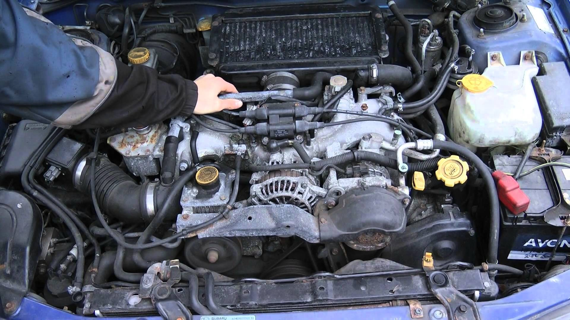 Subaru Impreza Engine Diagram 2005 Outback Wiring 2000 Related Post