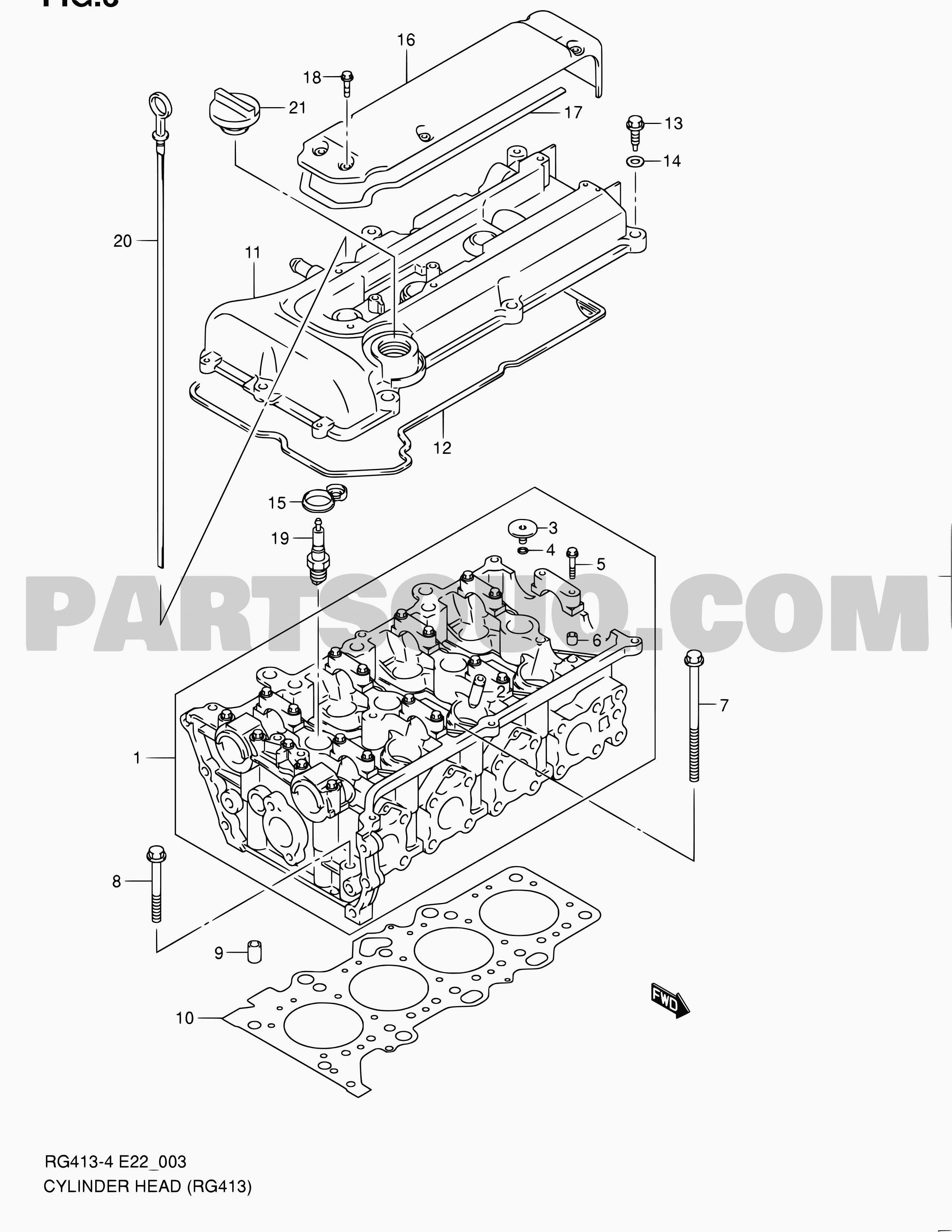 Suzuki M13a Engine Diagram 1 Engine Ignis Zy2 M13a Suzuki Of Suzuki M13a Engine Diagram