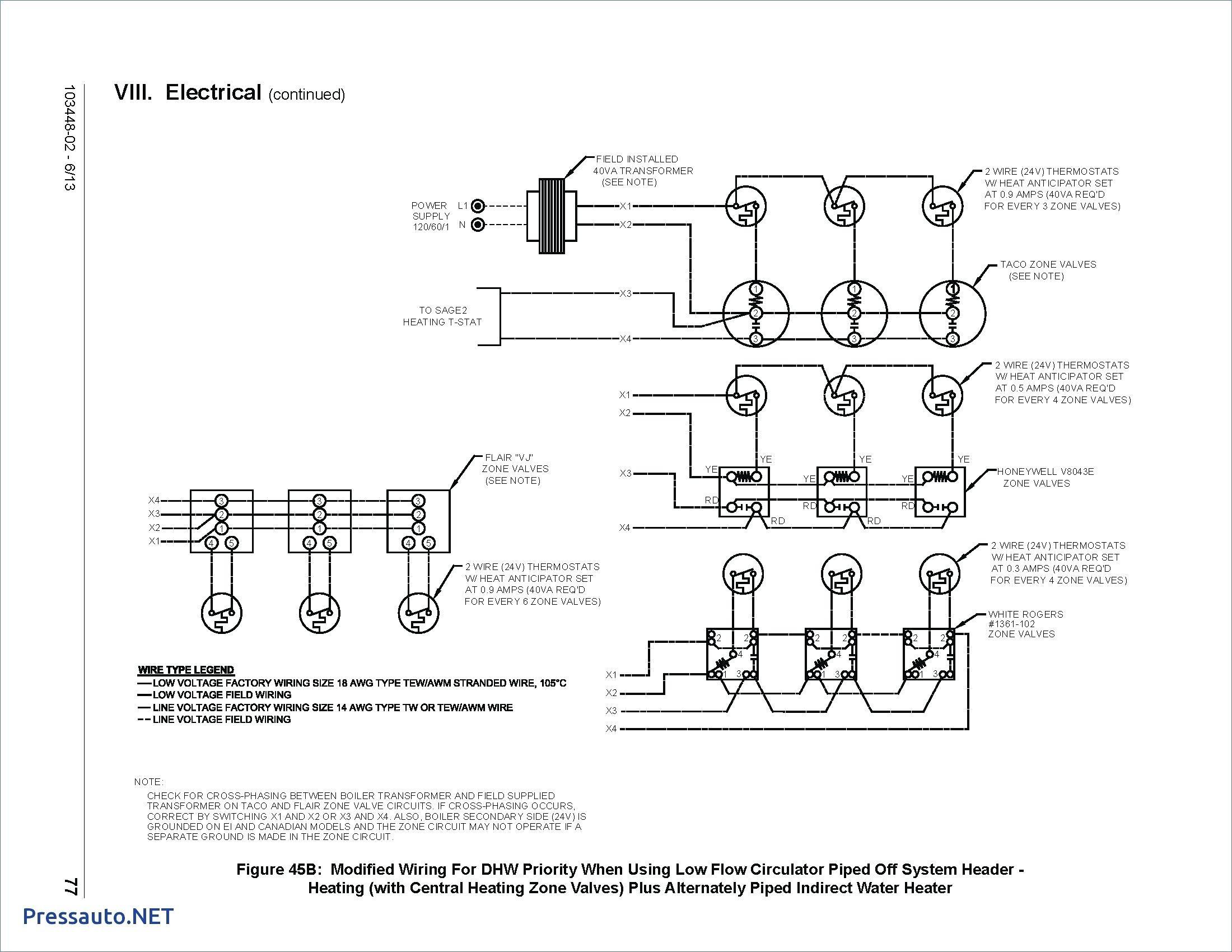 Taco Zone Valve Wiring Diagram Taco Zone Valve Wiring Diagram Valves at Coachedby Of Taco Zone Valve Wiring Diagram