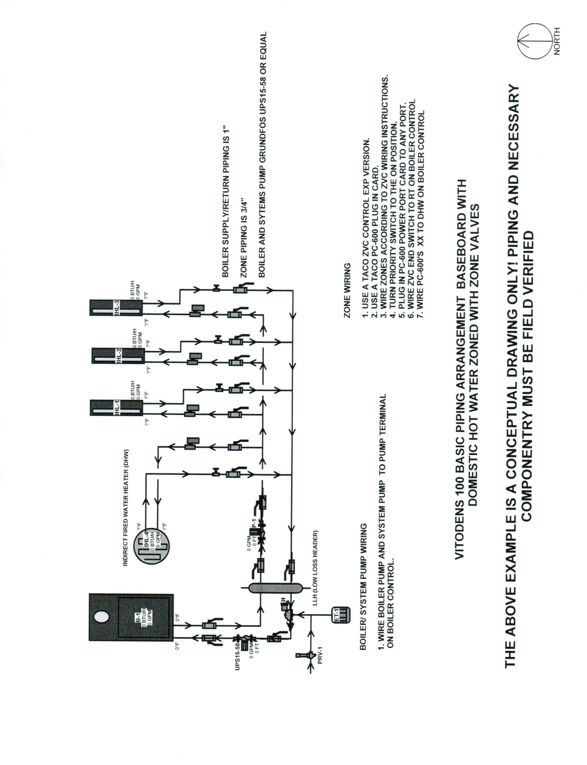 taco zone valves wiring diagram