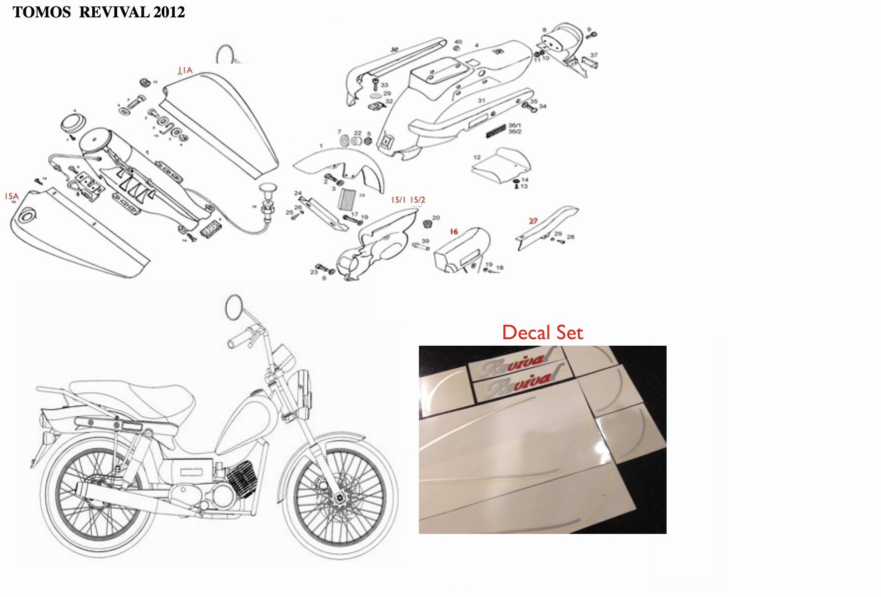 Tomos A55 Engine Diagram tomos Fairings Side Covers & Hardware 8 Subcategories Of Tomos A55 Engine Diagram