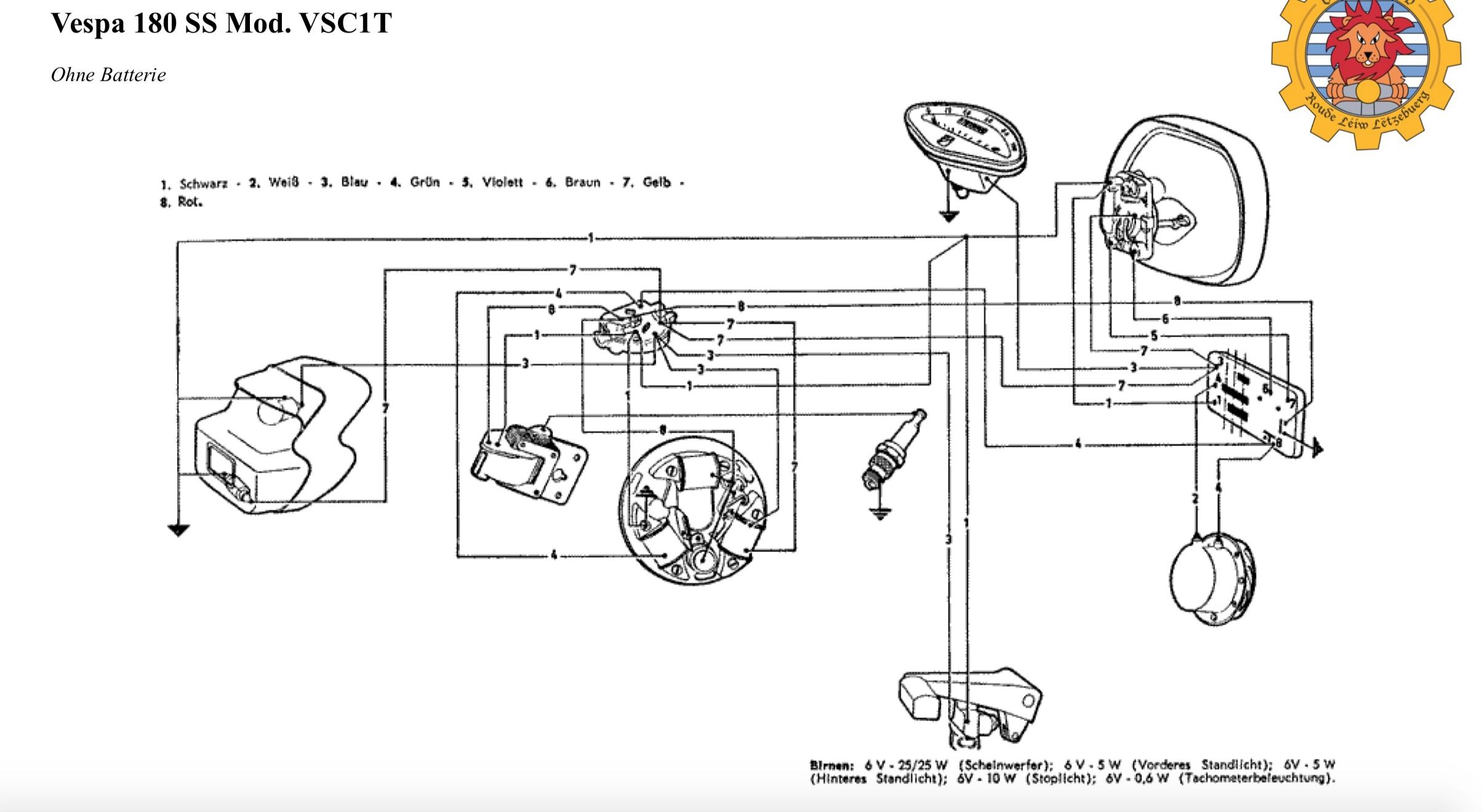 Toyota Engine Diagram Corolla E11 Starter solenoid Exploded Diagram