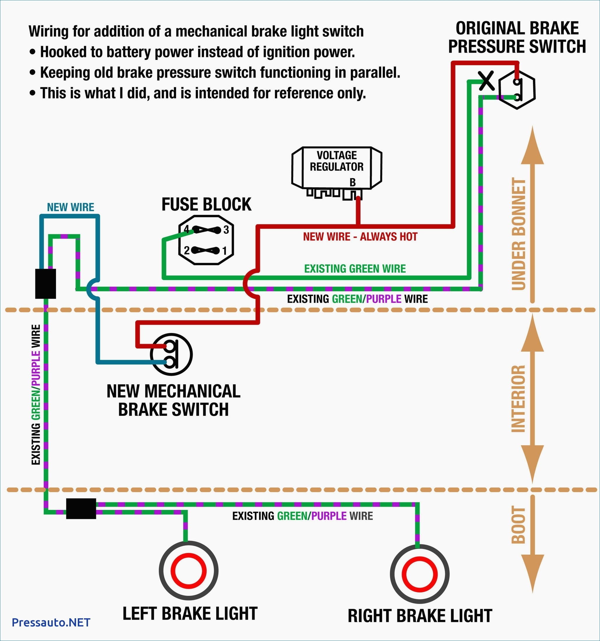 Tractor Trailer Wiring Diagram My Wiring DIagram