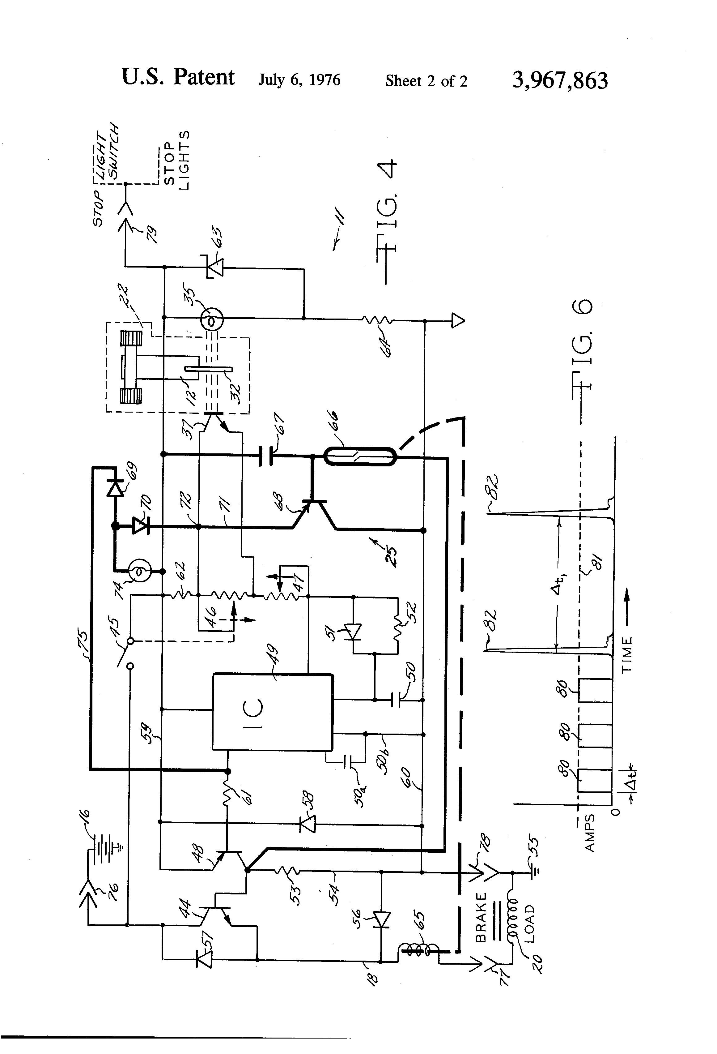 hayman reese iq brake controller wiring diagram