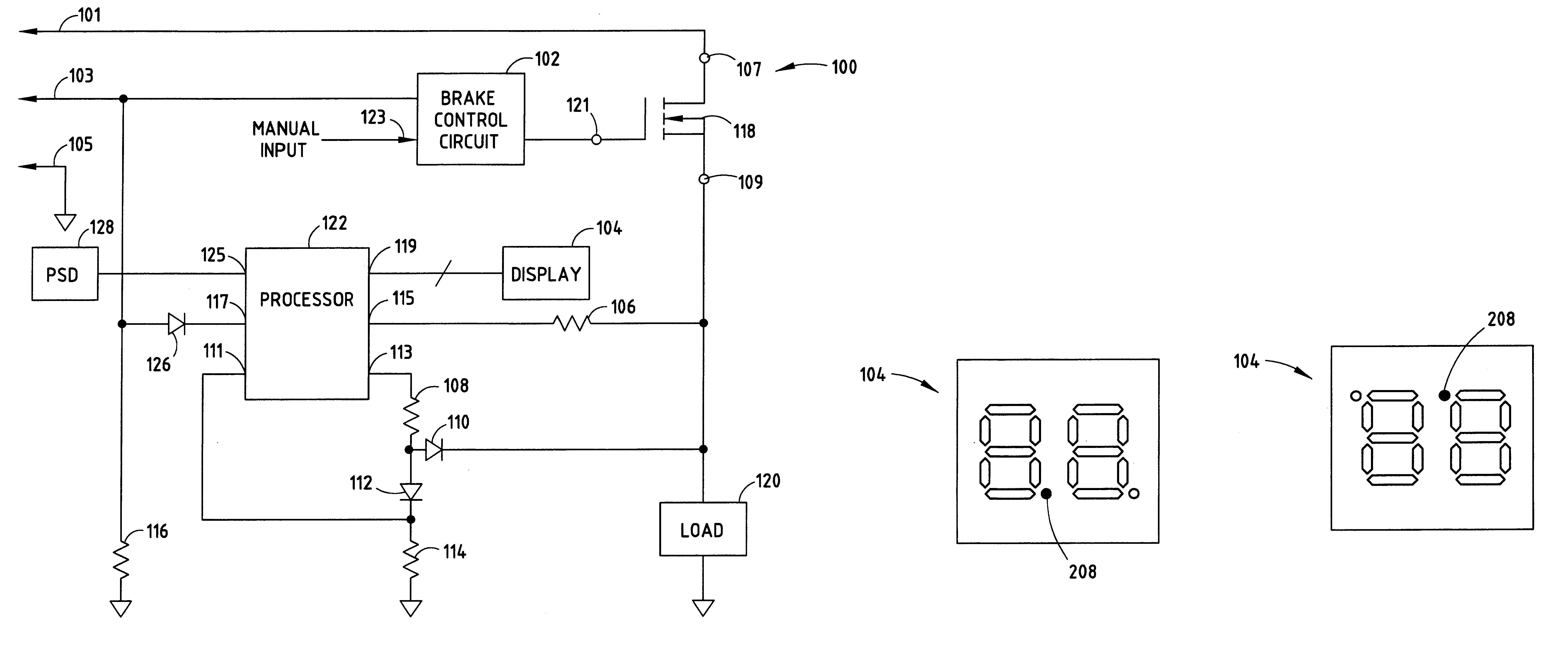 Trailer Breakaway Wiring Diagram Trailer Brake Controller Wiring Diagram Autoctono Of Trailer Breakaway Wiring Diagram