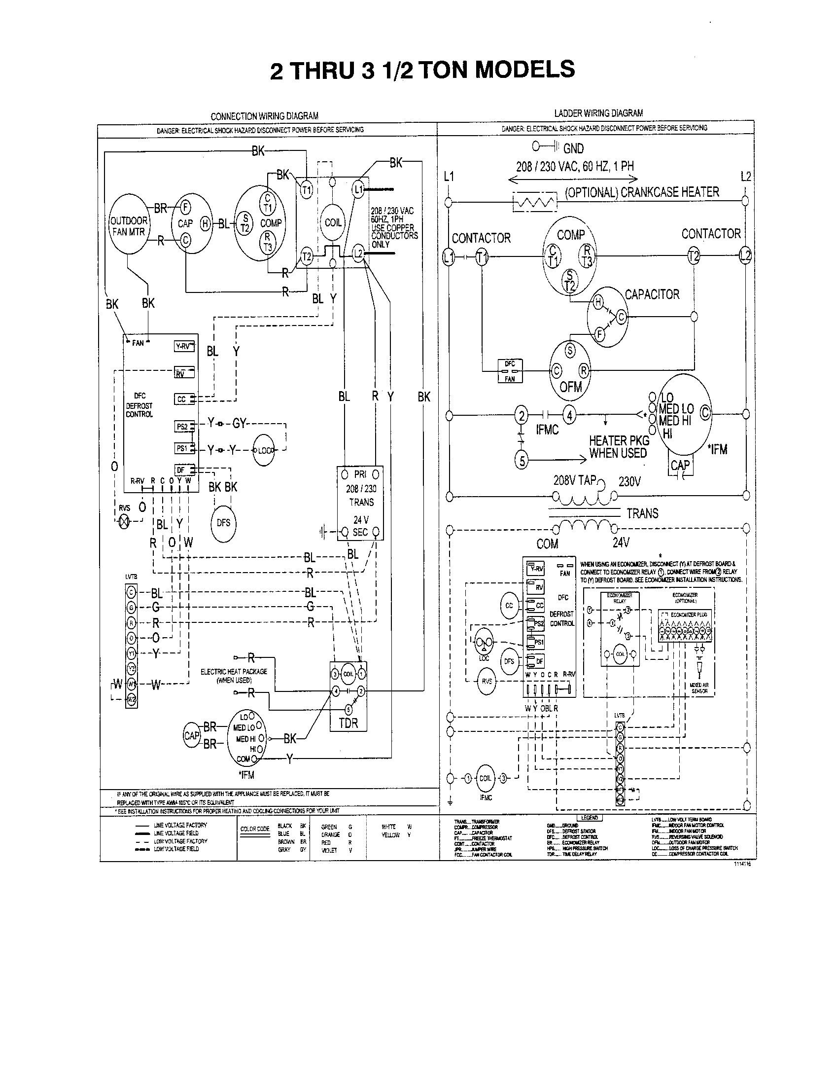 Trane Weathertron thermostat Wiring Diagram Stunning Trane Weathertron thermostat Wiring Diagram Gallery Of Trane Weathertron thermostat Wiring Diagram