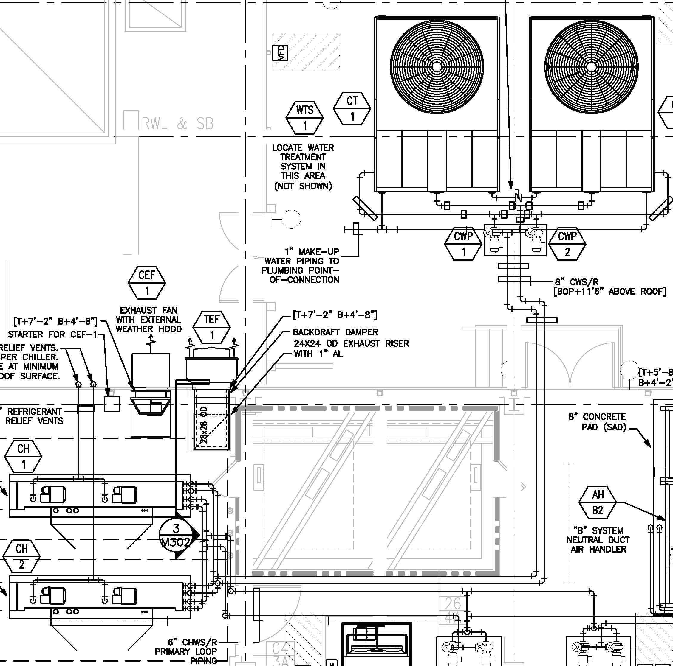 Truck Air System Diagram Well Pump House Plans and System Diagrams Breaking the Rules A Step Of Truck Air System Diagram