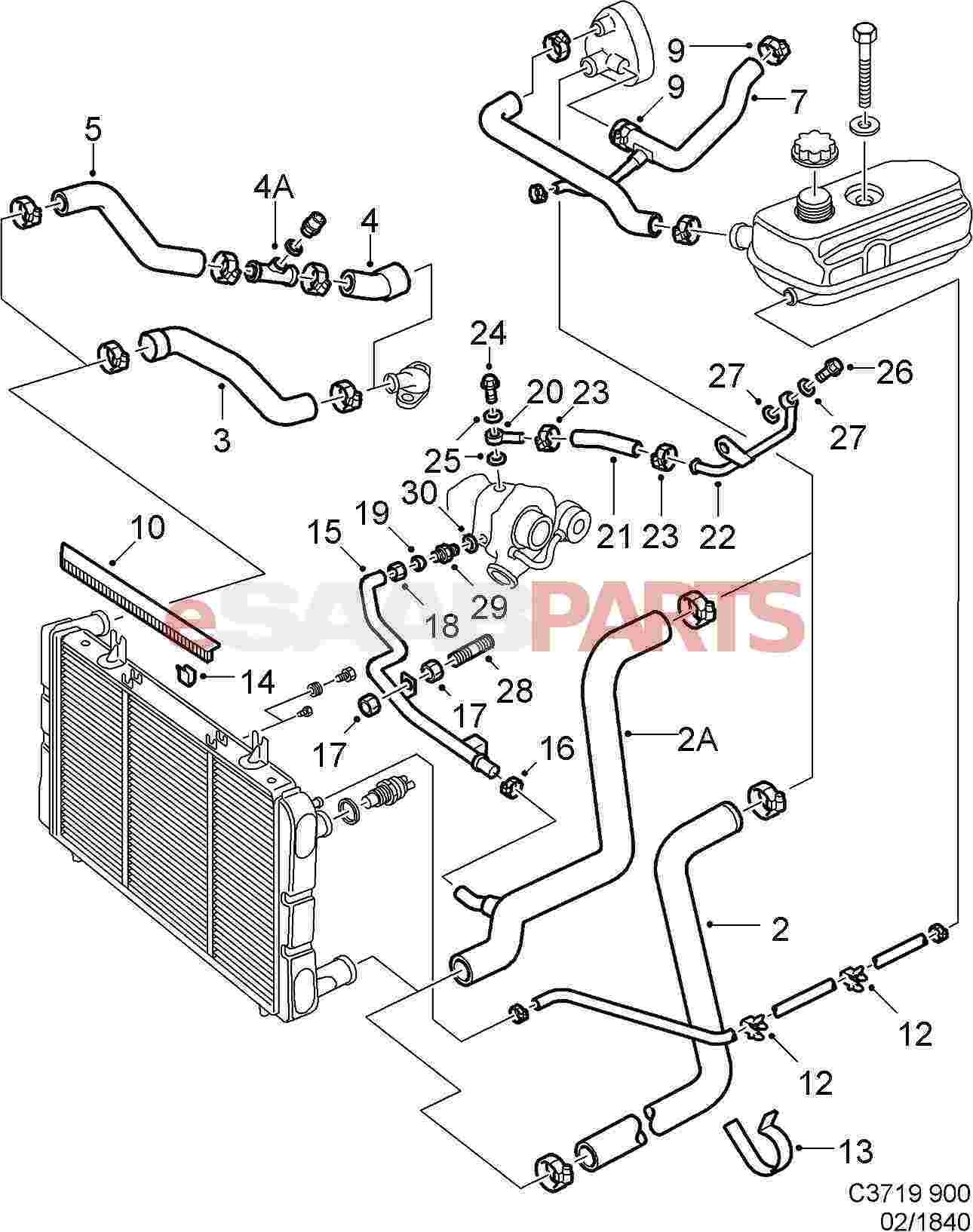 Saab Turbo Engine Diagram Trusted Wiring Diagrams Automotive U2022 Rh Wiringblog Today 93