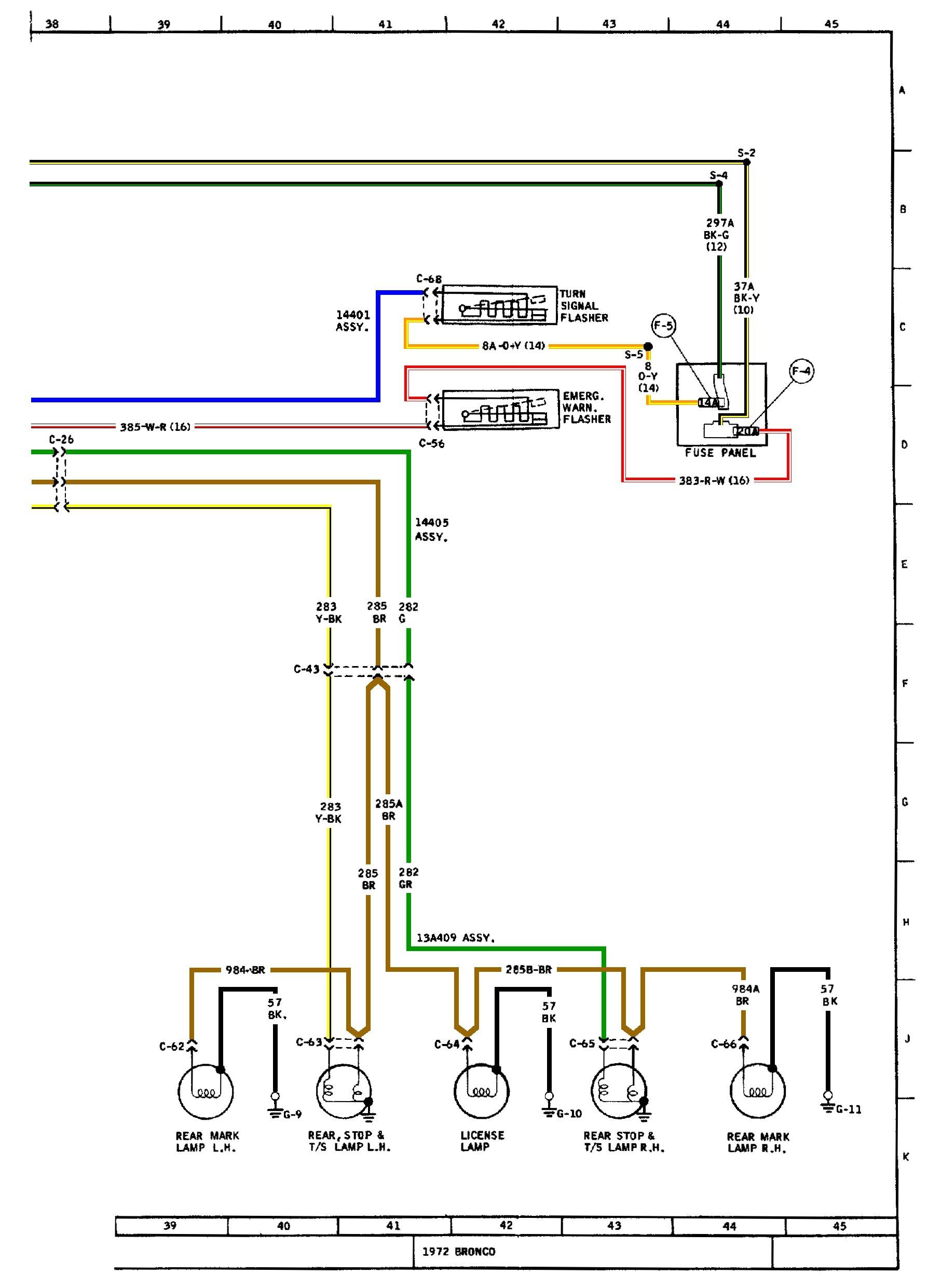 Turn Signal Switch Diagram Inspirational Turn Signal Wiring Diagram Diagram Of Turn Signal Switch Diagram