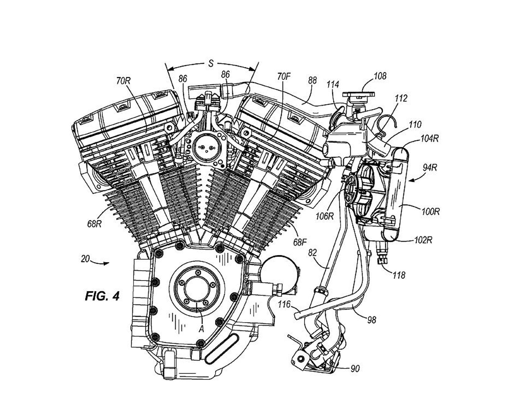 V Twin Engine Diagram Fresh Harley Davidson Engine Diagram Of V Twin Engine Diagram