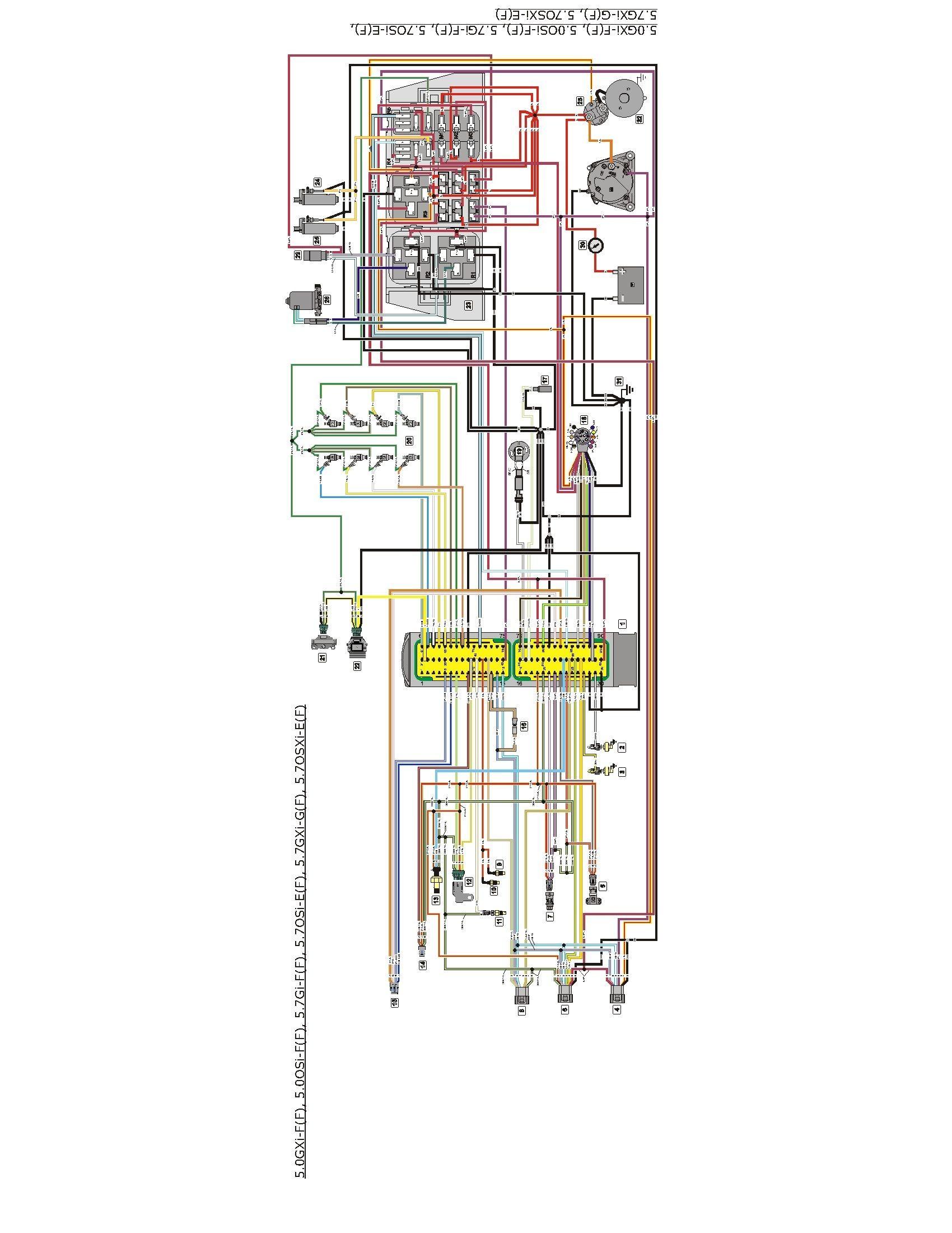 Indmar Marine Engine Wiring Diagram - Wiring Diagram And ... on