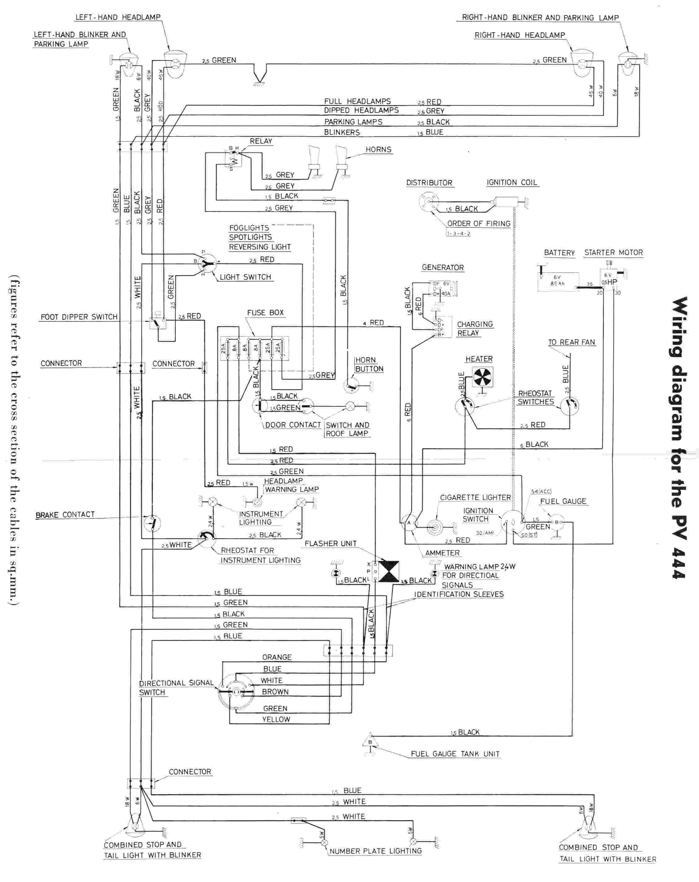 ... Volvo Truck Wiring Diagrams. Related Post