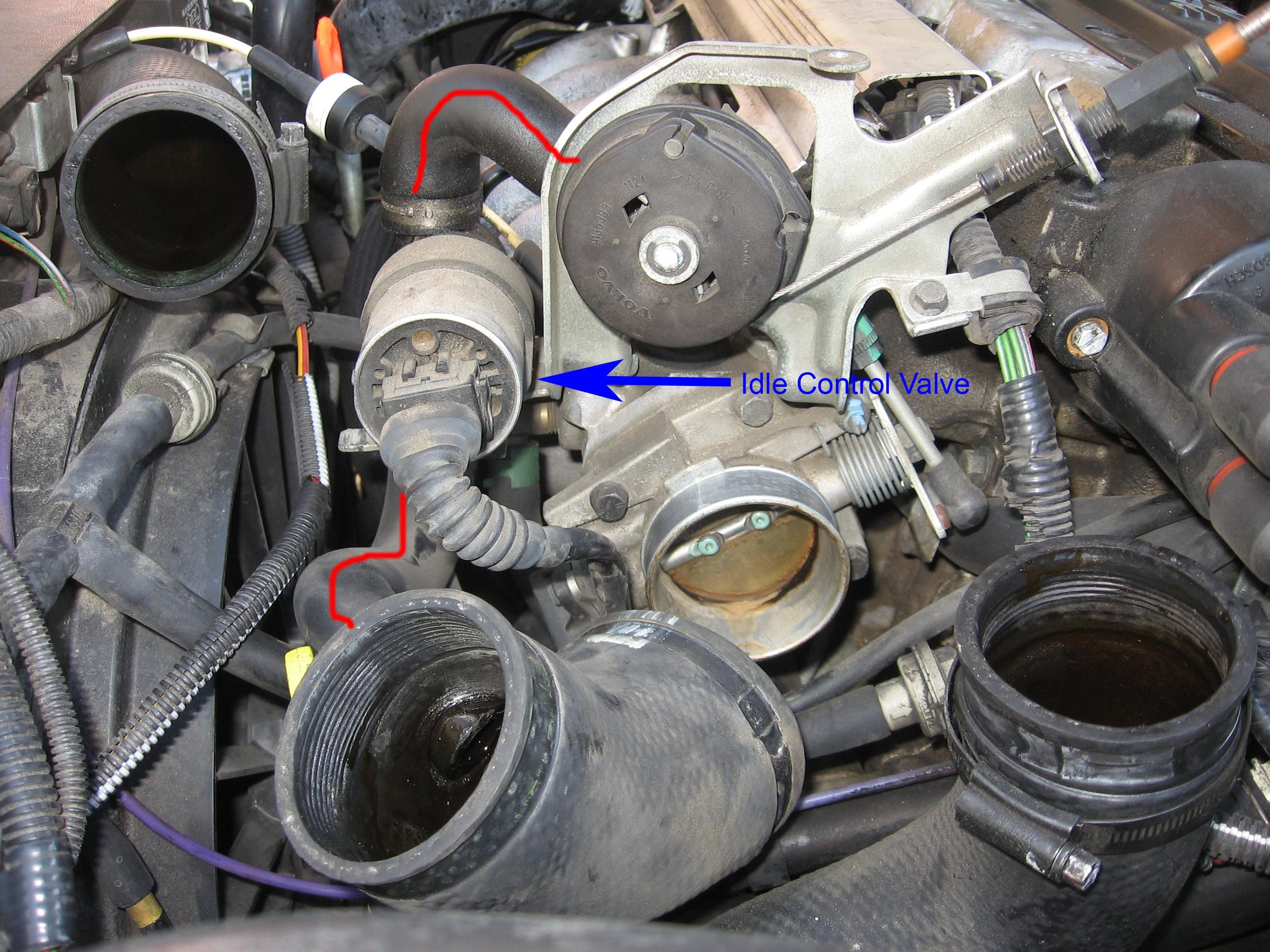 Volvo V50 Engine Diagram Problems With Se 20d Diesel 5 Cylinder Related Post
