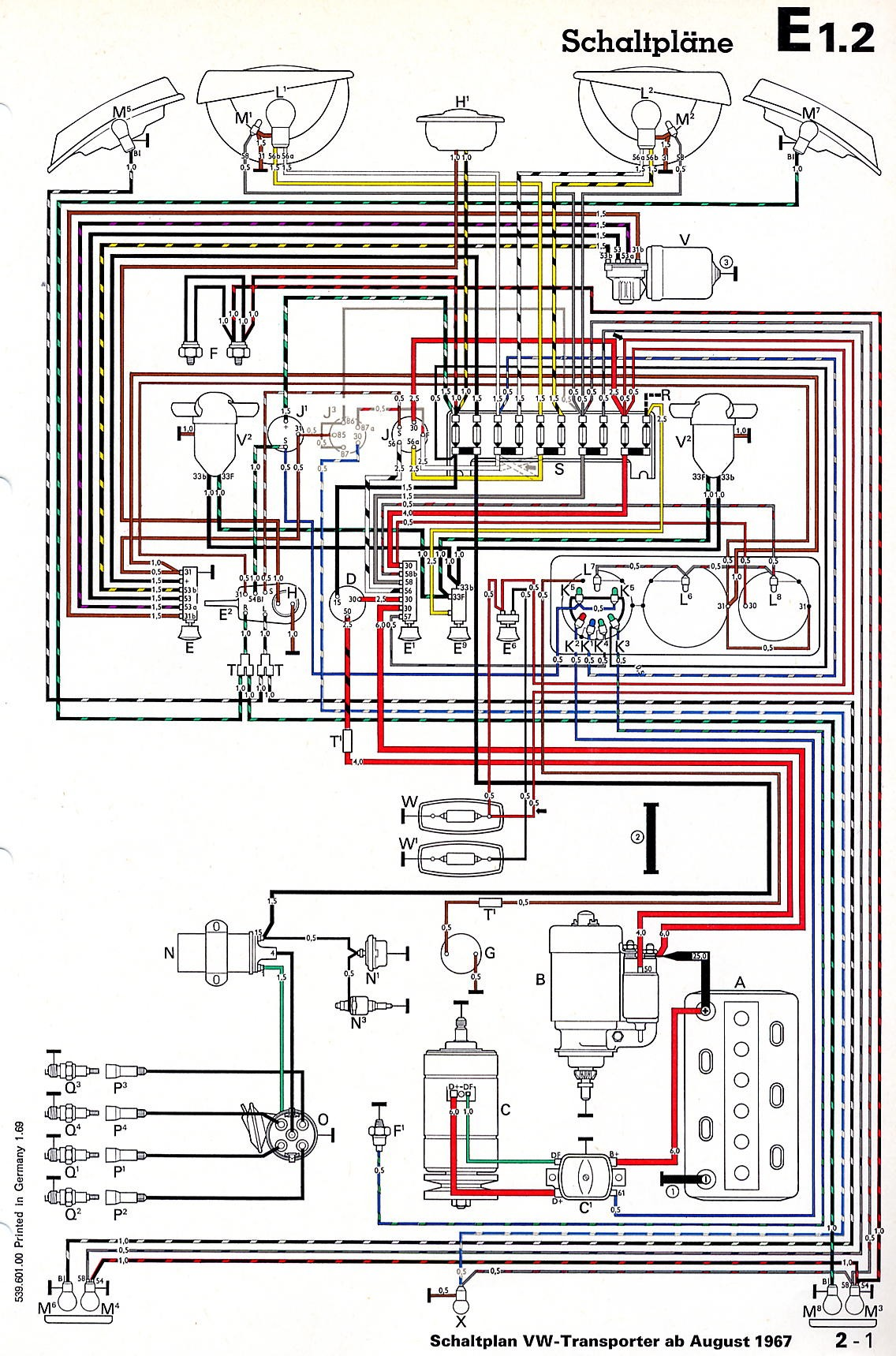 Vw Engine Parts Diagram 2000 Volkswagen Pat Fuse Box Diagram Also 1961 Cadillac for Sale Of Vw Engine Parts Diagram