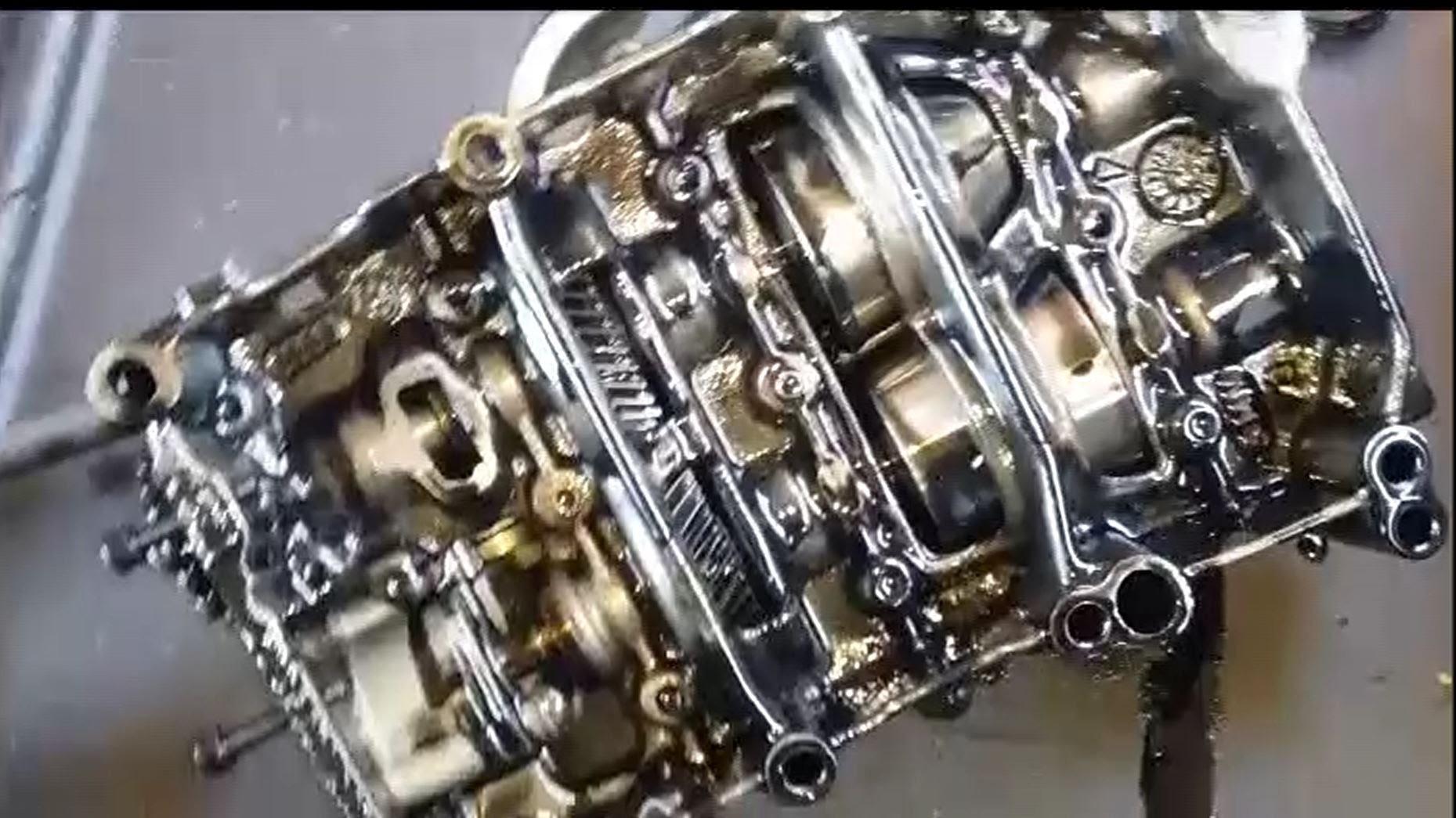 Vw Passat Engine Parts Diagram Vw Passat Tdi 2 0 Pd Bhw Oil Pump Conversion Diy Part 1 Of Vw Passat Engine Parts Diagram