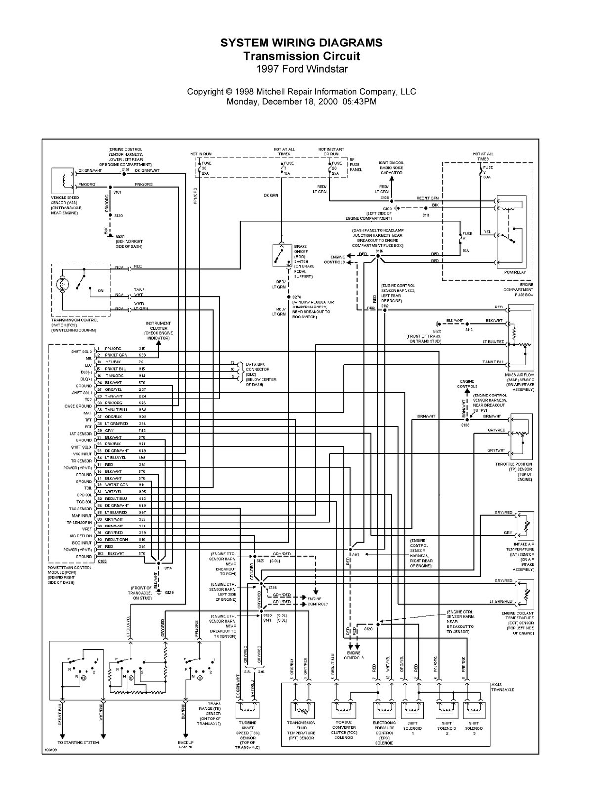 passat engine wiring diagram