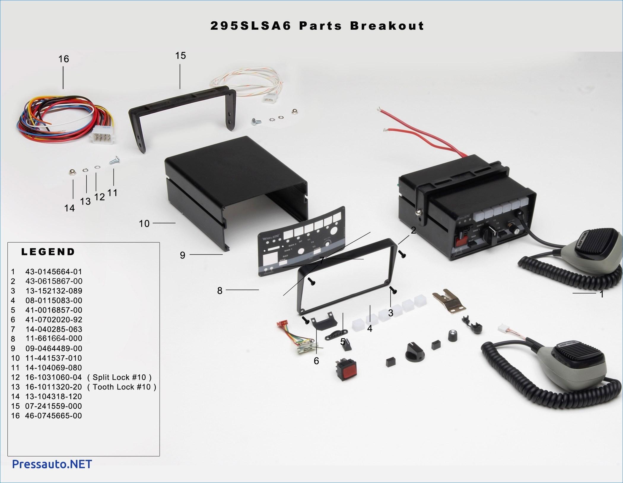 whelen siren wiring diagram unusual whelen 295slsa6 wiring diagram rh detoxicrecenze com Siren Whelen 295Hfsa6 Wiring-Diagram Box Whelen Siren 295SLSA6 Manual