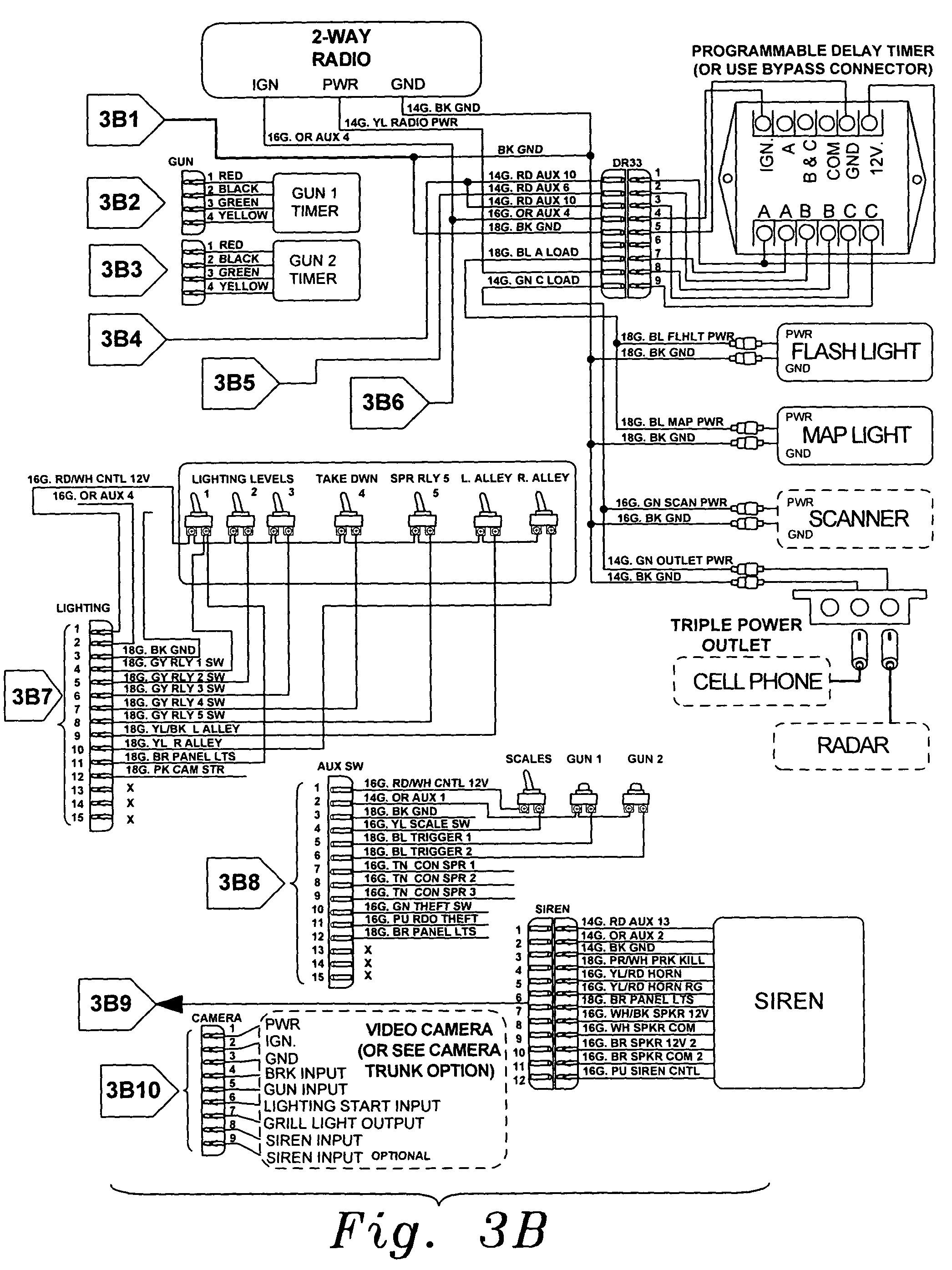 Whelen Tir3 Wiring Diagram Whelen Siren Wiring Diagram Wiring Diagram Of Whelen Tir3 Wiring Diagram