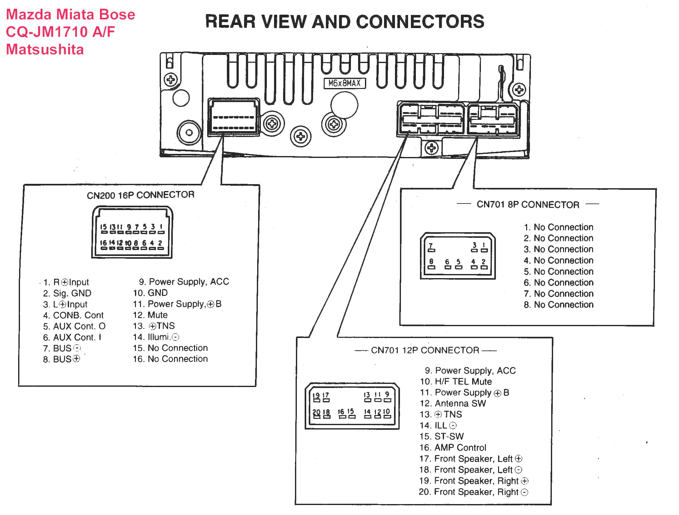 Whole House Audio Wiring Diagram Amplifier Diagrams Car Speakers In Related Post