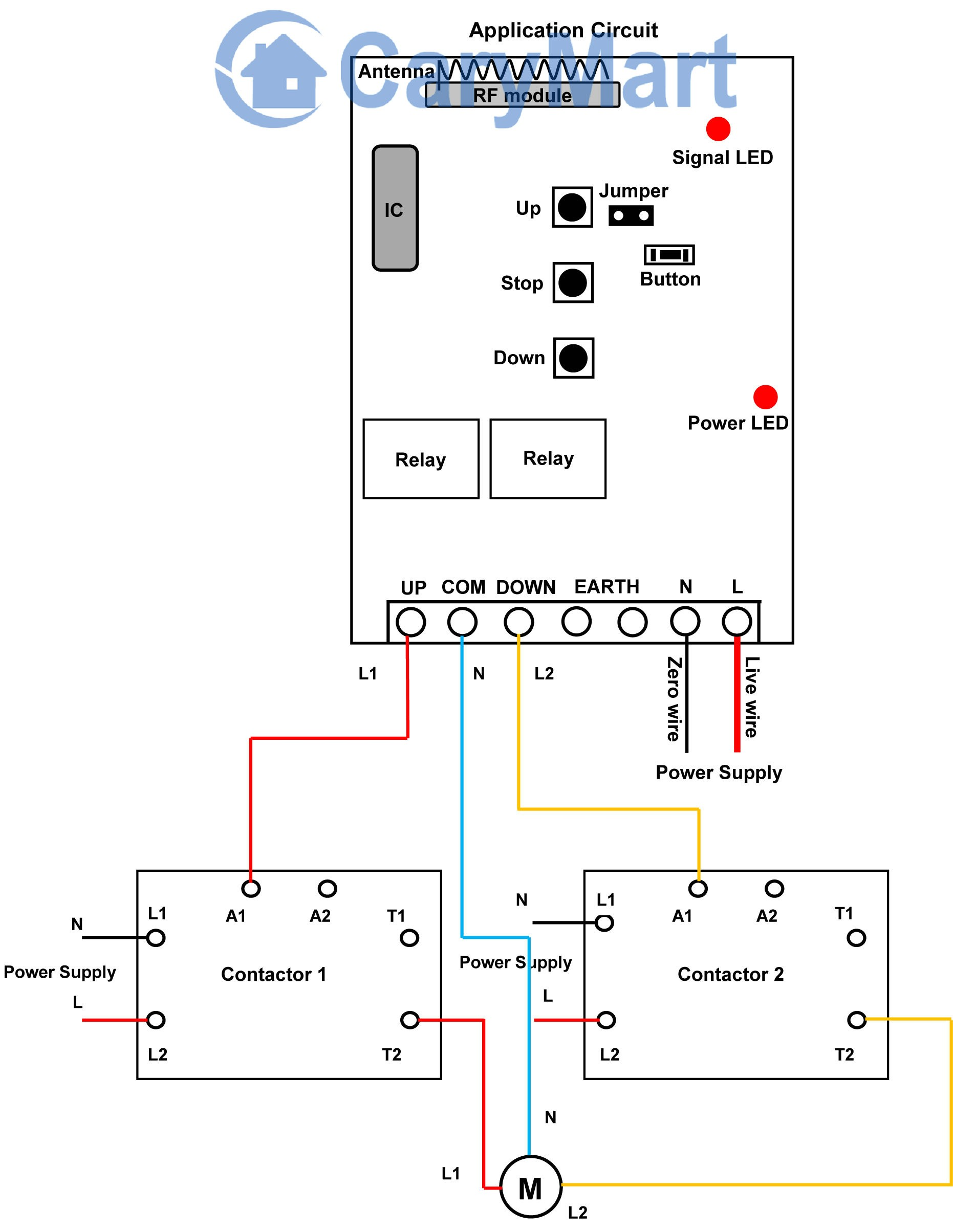 WRG-4671] Valet Car Starter Wiring Diagram on