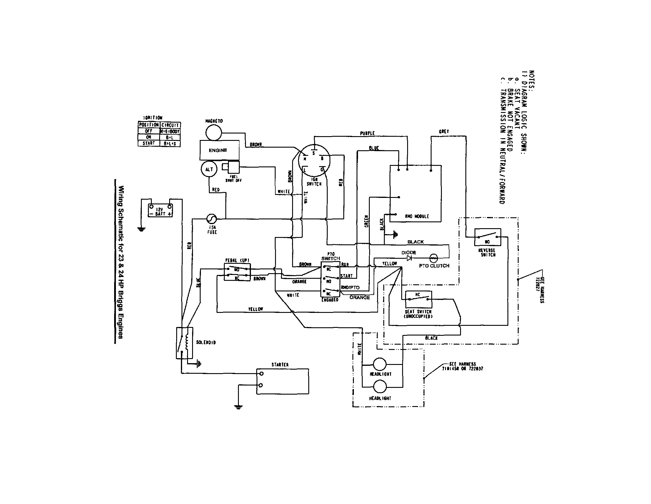Wiring Diagram for A Craftsman Riding Mower Magnificent Craftsman Gt6000 Wiring Diagram Ideas Simple Wiring Of Wiring Diagram for A Craftsman Riding Mower