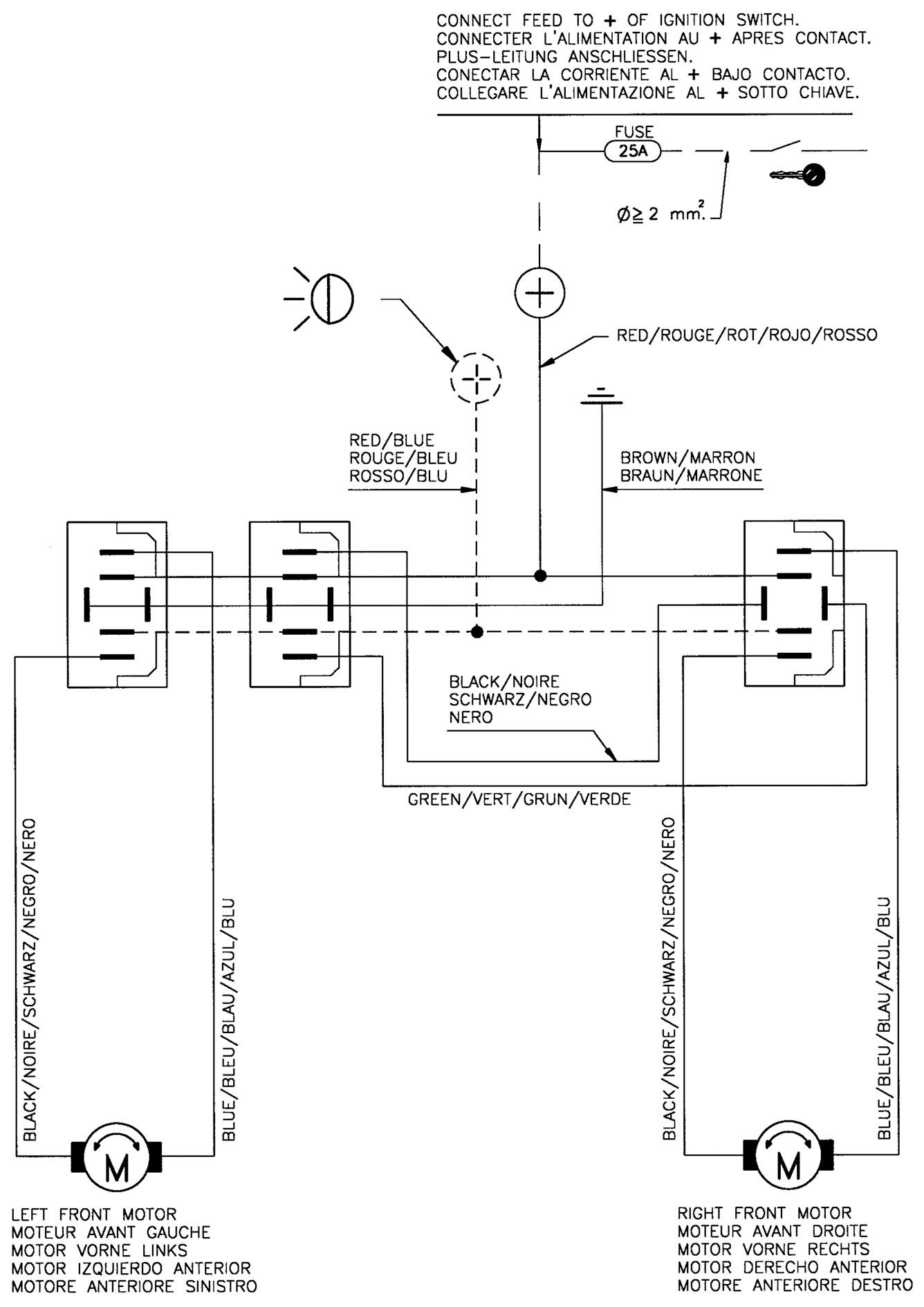 ... Switches Amazing Universal Power Window Wiring Diagram Simple Wiring Of  Wiring. Related Post