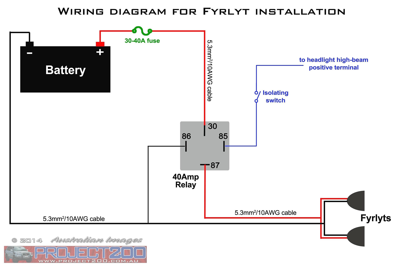 Wiring Diagram for Trailer New Led Light Wiring Diagram Diagram Of Wiring Diagram for Trailer