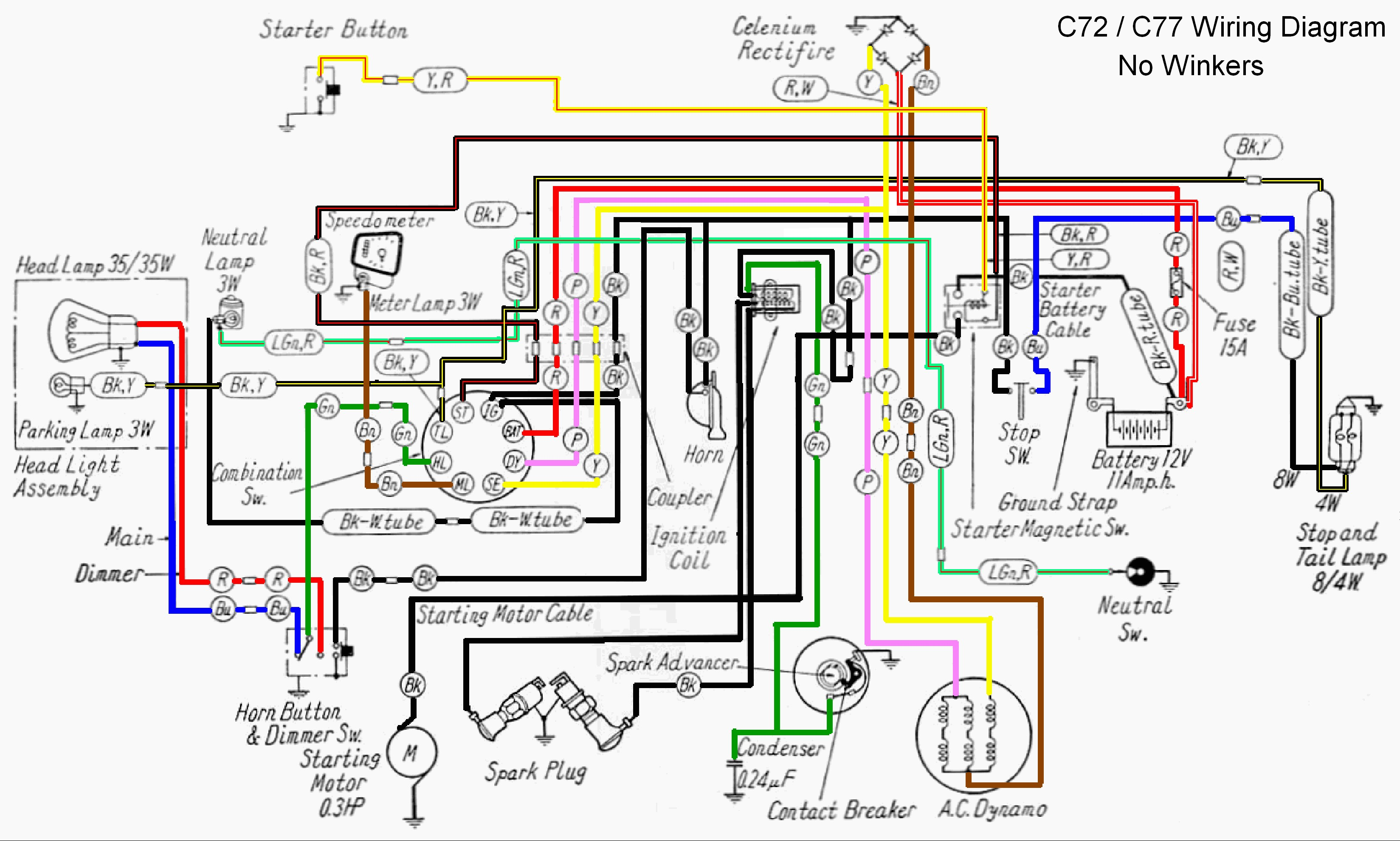 Xrm 125 engine diagram honda motorcycle wiring diagrams in addition honda motorcycle wiring diagrams in addition honda motorcycle wiring this particular photograph xrm 125 asfbconference2016 Choice Image