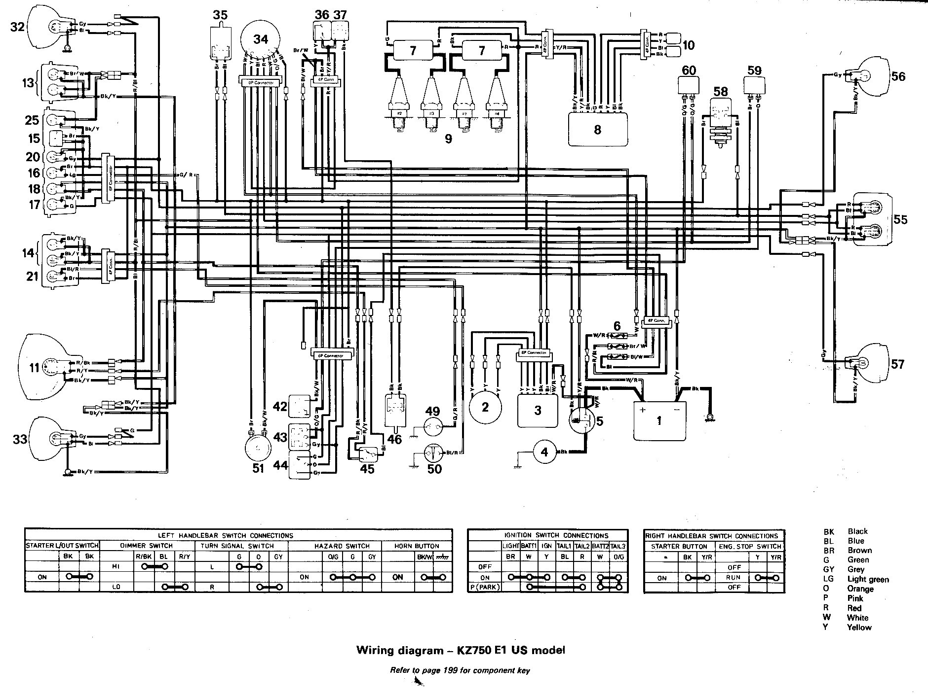 xj650 wiring diagram eeu jouwleidraad nl \u2022 C7500 Brake Light Wiring Diagram yamaha seca wiring diagram free picture schematic wiring diagram rh 42 ludothek worb ch xj650 bobber wiring diagram yamaha xj650 wiring diagram
