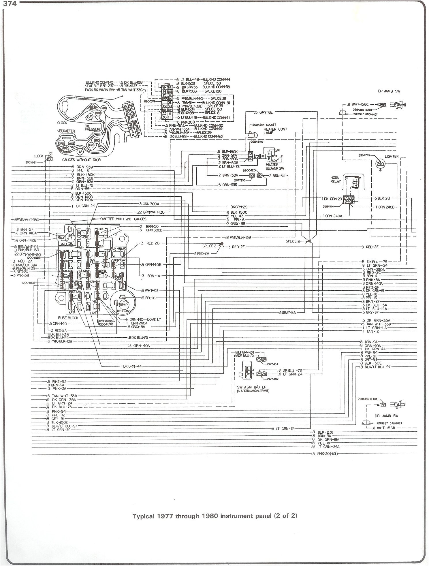 1993 toyota Pickup Engine Diagram 78 Chevy Starter Diagram Wiring