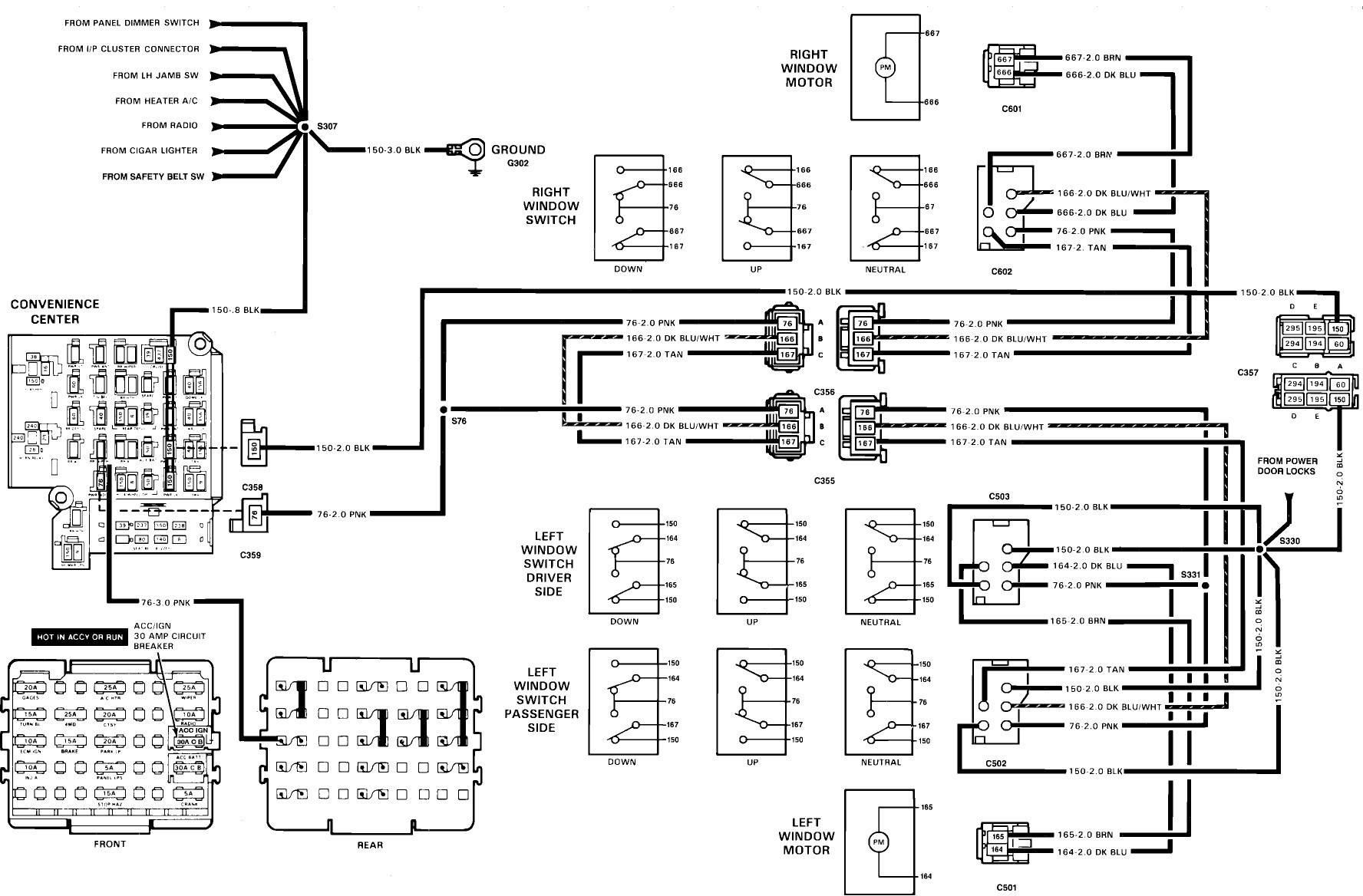 2000 Chevy Suburban Radio Wiring Diagram Schematic Diagrams Venture Stereo 1991 Easy To Read U2022 2003