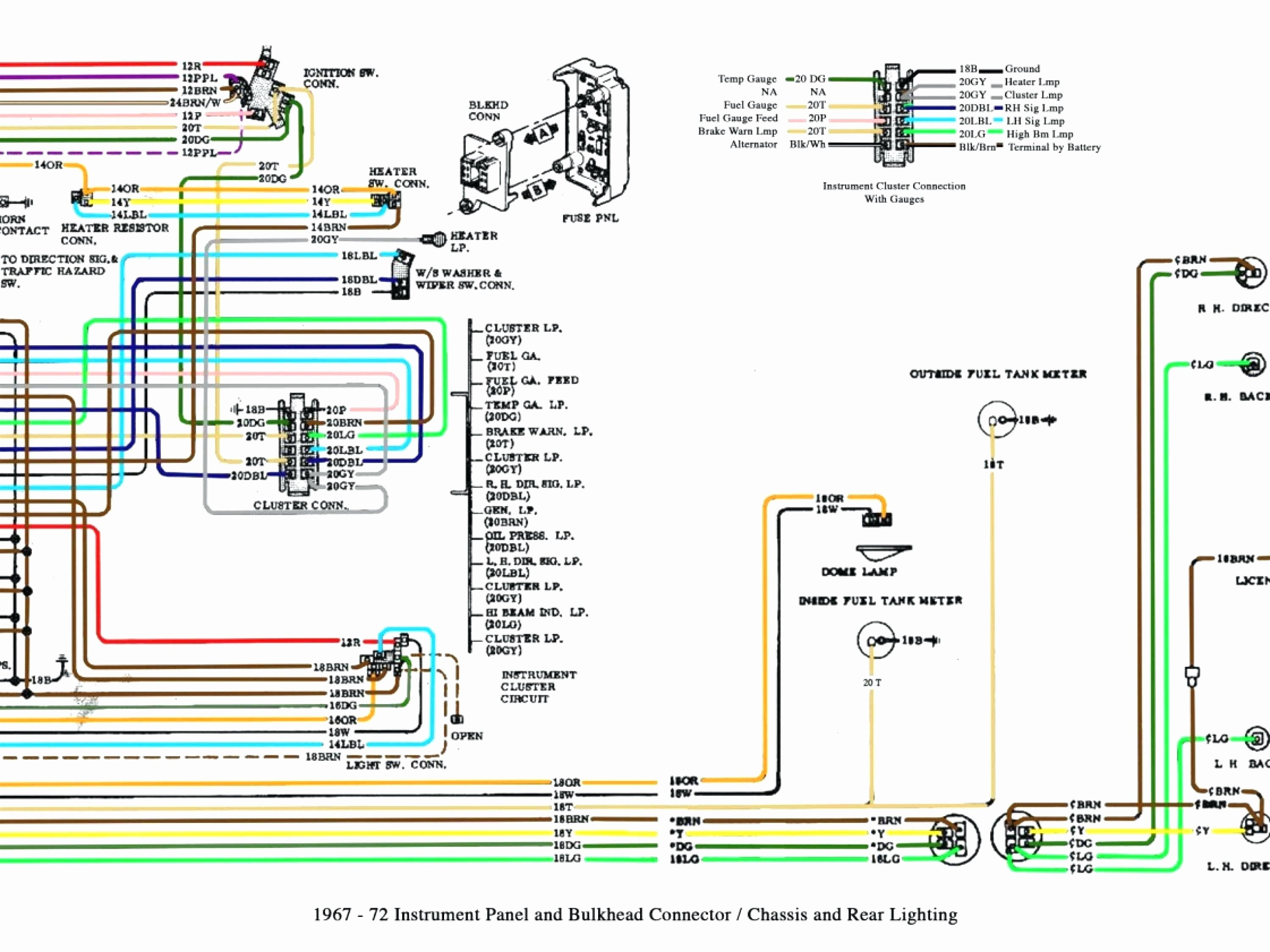 2006 Chevy Truck Wiring Dia - Wiring Diagram & Cable Management on