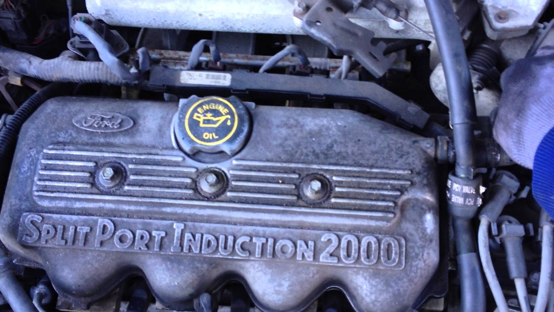 1997 ford Escort Wagon Engine Diagram ford Escort 1998 Knocking Engine Help Of 1997 ford Escort Wagon Engine Diagram