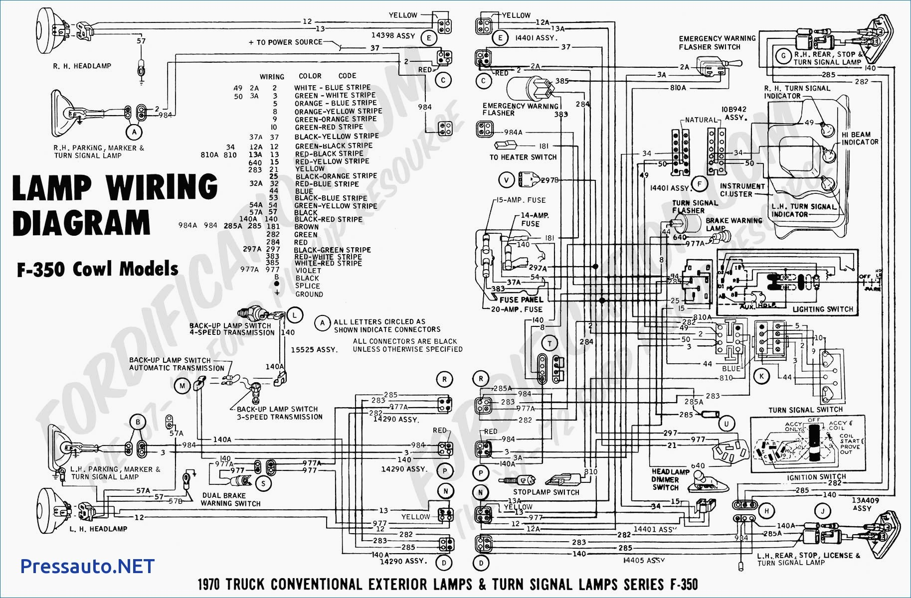 1996 Ford Ranger Trailer Wiring Diagram Detailed Schematic Diagrams Crown Victoria Engine E350
