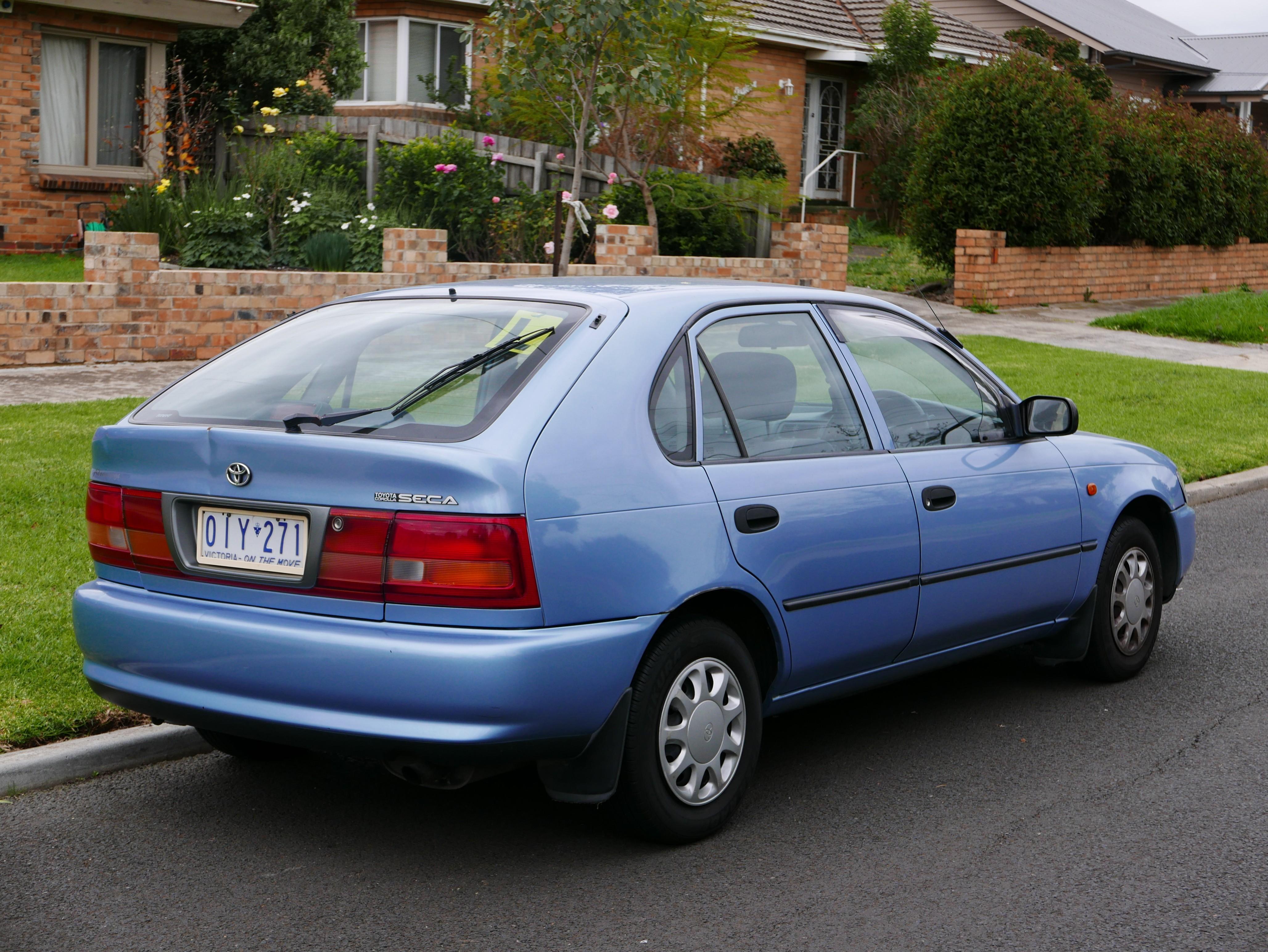 1997 toyota Corolla Engine Diagram File 1997 toyota Corolla Ae101r Advantage Seca 5 Door Hatchback Of 1997 toyota Corolla Engine Diagram