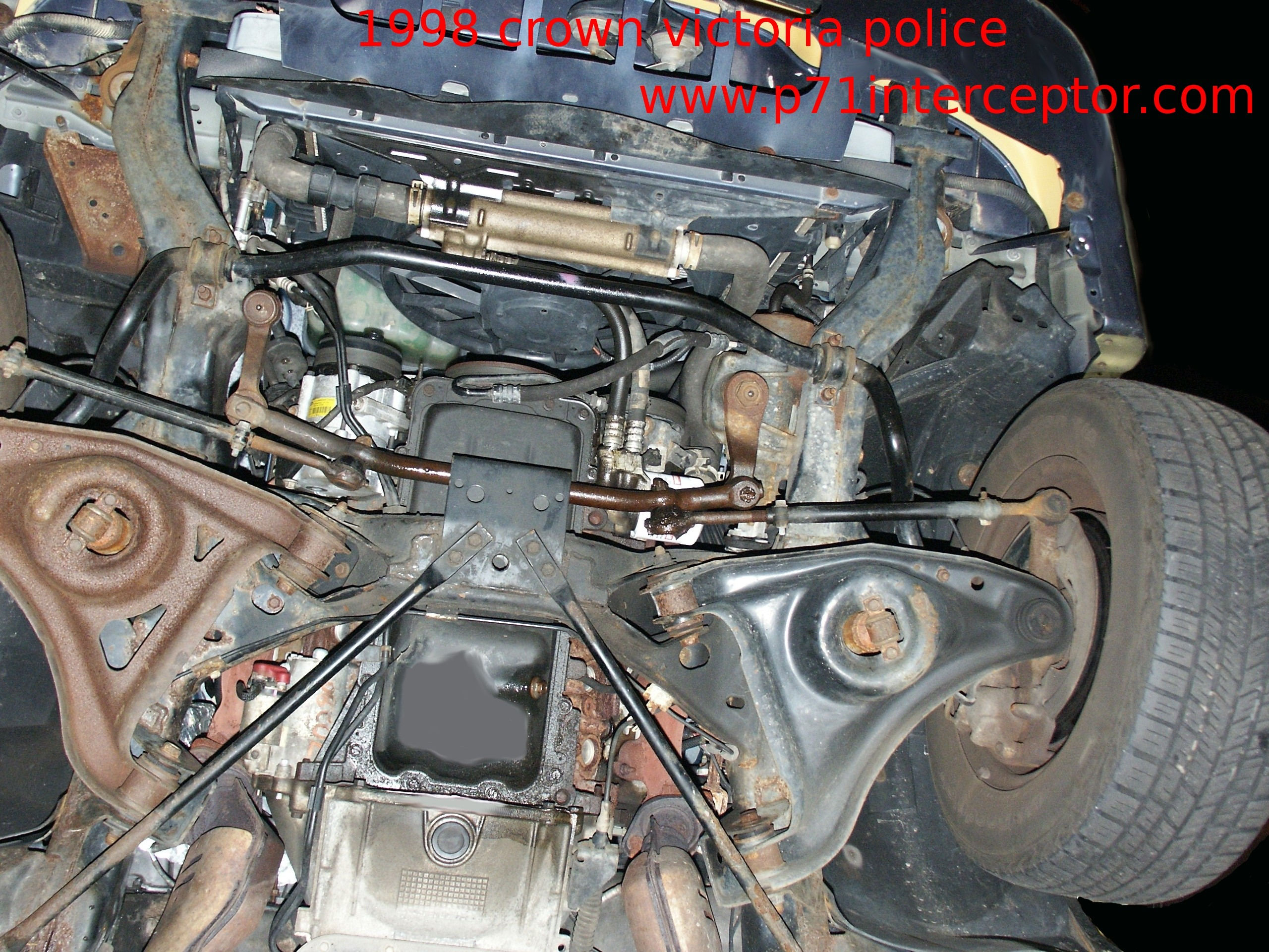 1998 Lincoln Town Car Engine Diagram Underbelly Mod Body And Interior