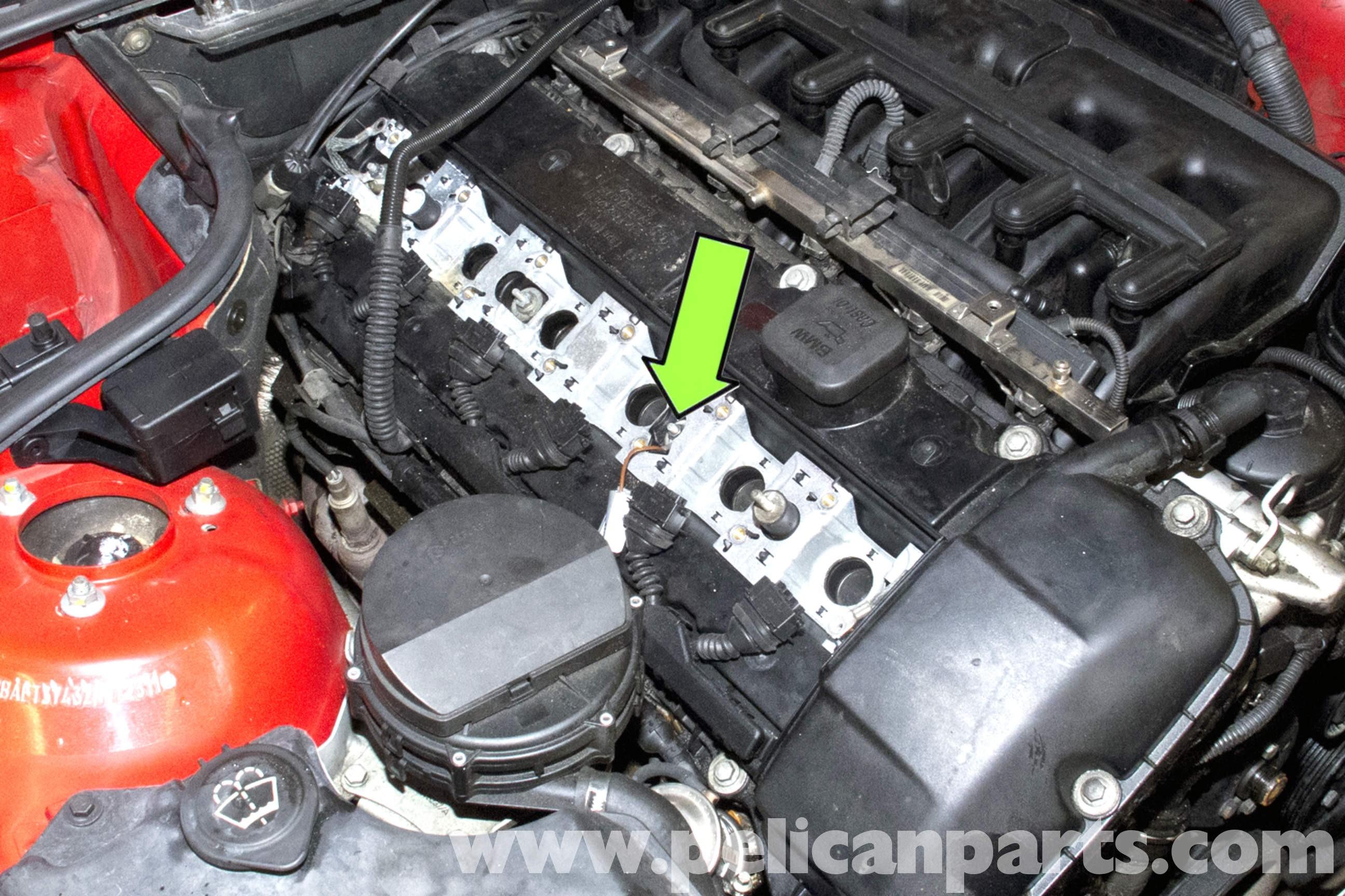 2000 Bmw 323i Parts Diagram Bmw E46 Valve Cover Removal Of 2000 Bmw 323i Parts Diagram