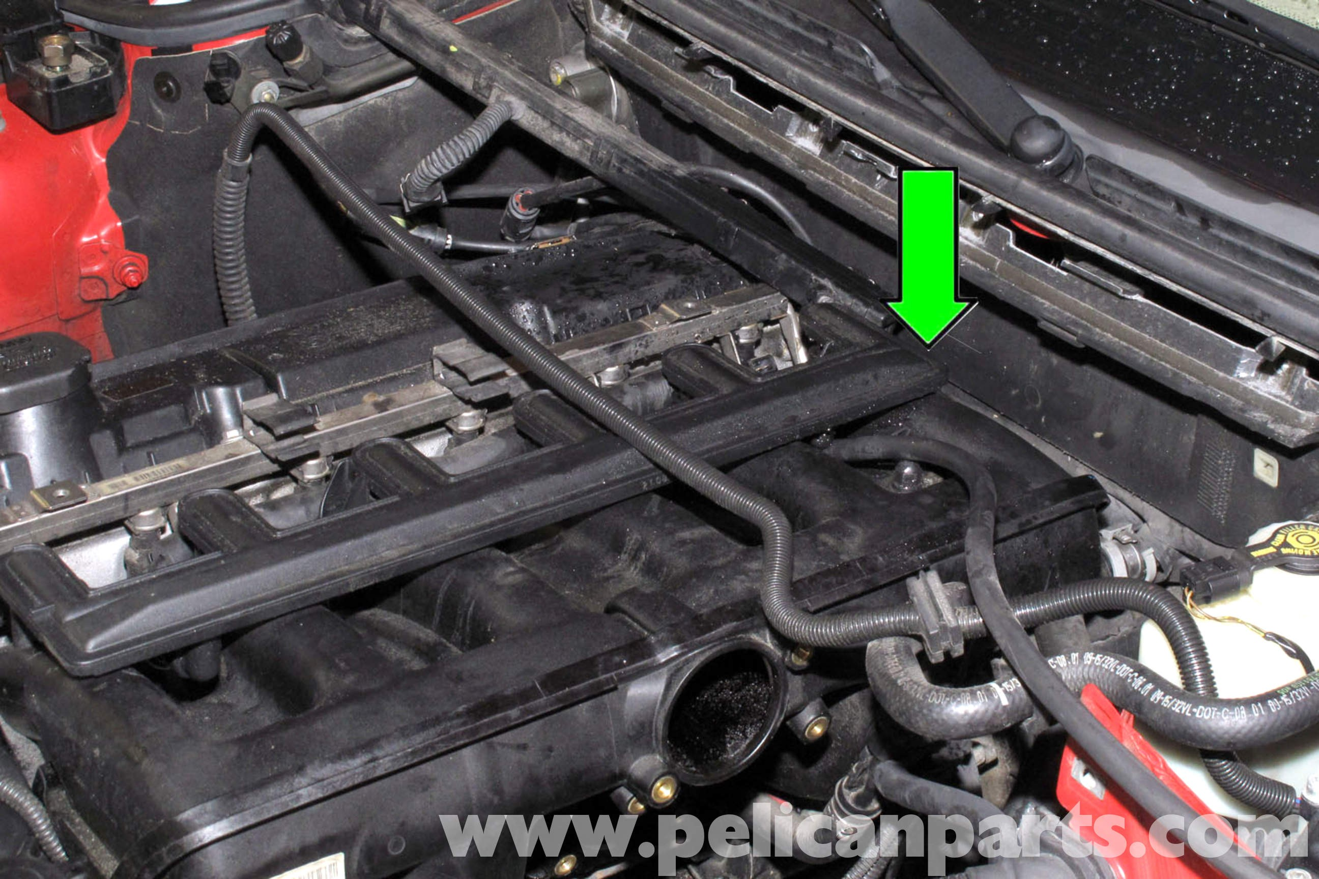 2000 Bmw 328i Engine Diagram Bmw E46 Fuel Injector Replacement Of 2000 Bmw 328i Engine Diagram