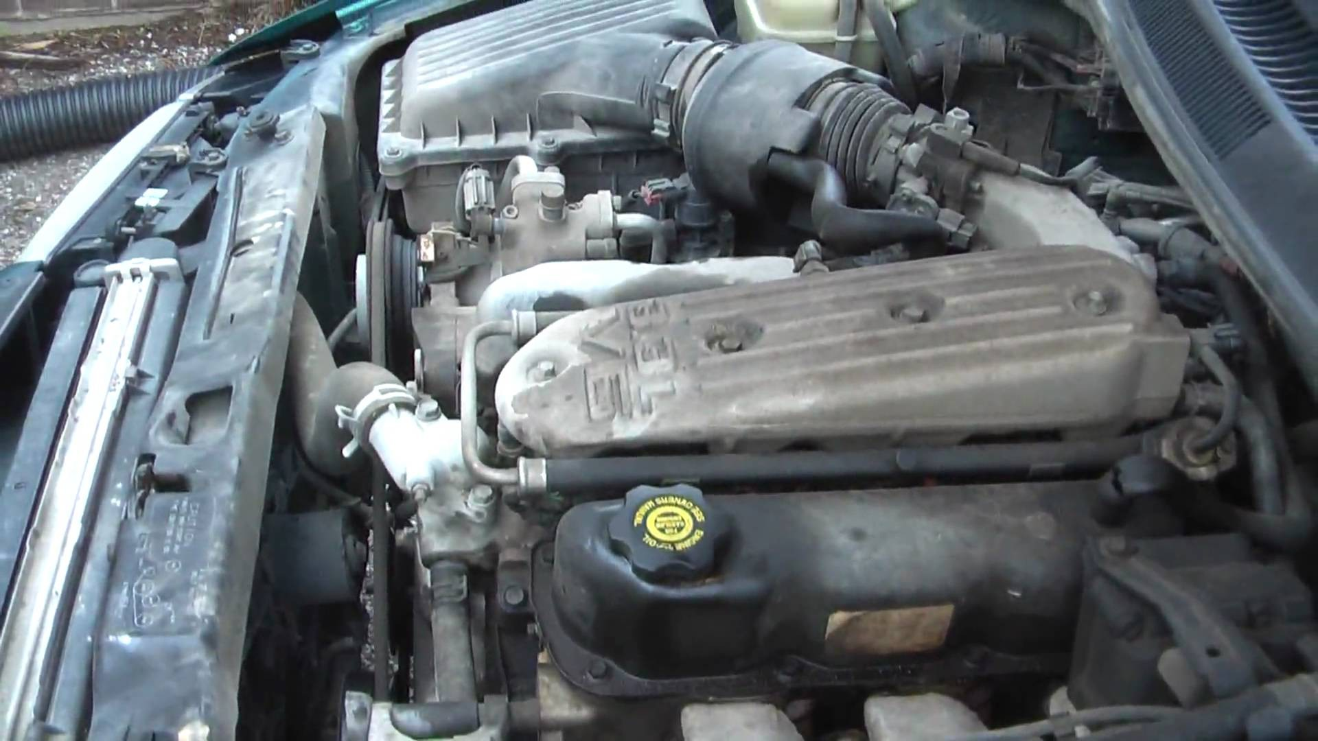 2000 Chrysler Concorde Engine Diagram My Wiring 1996 Of