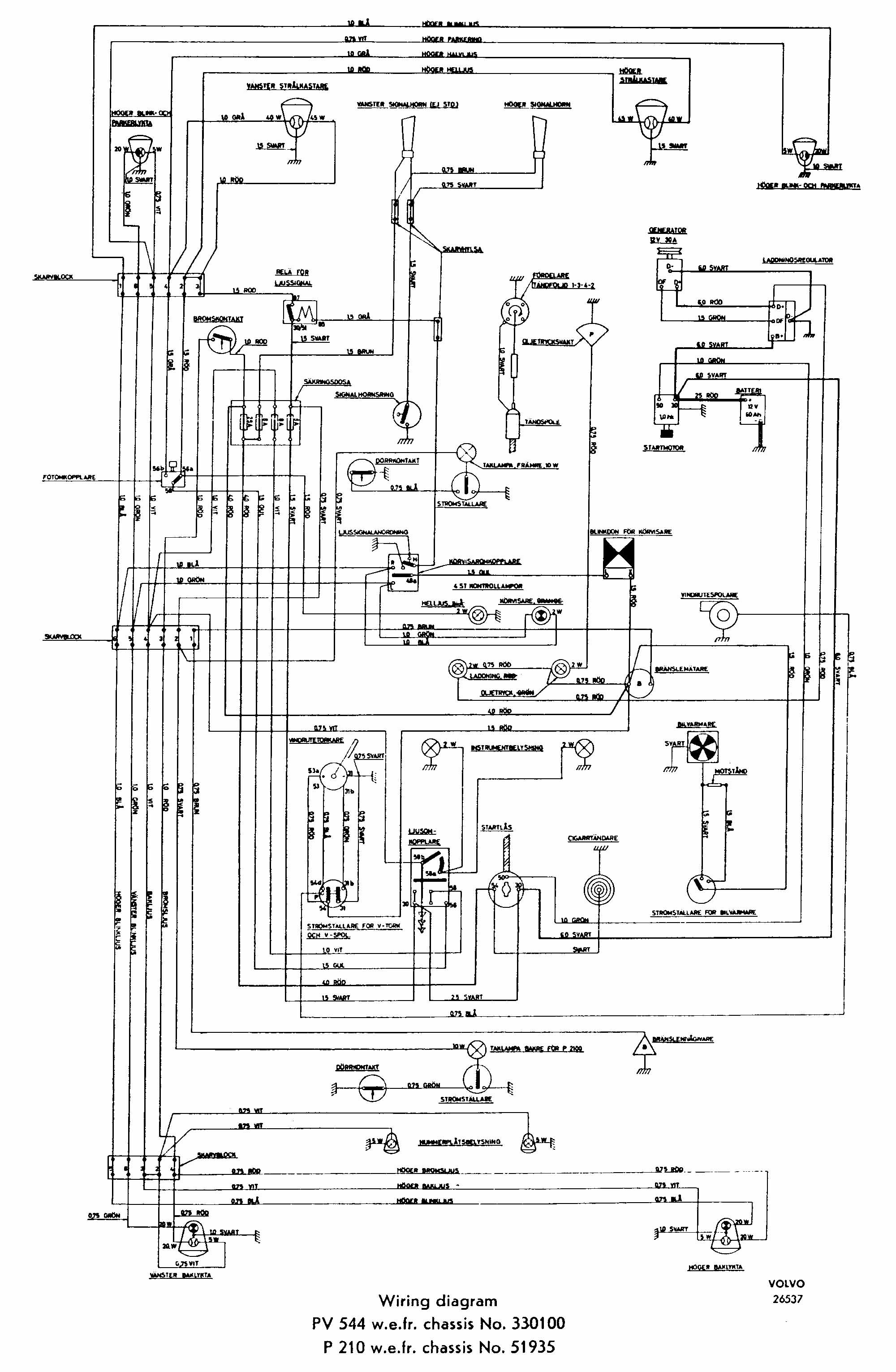 Volvo Trucks Wiring Diagram from detoxicrecenze.com
