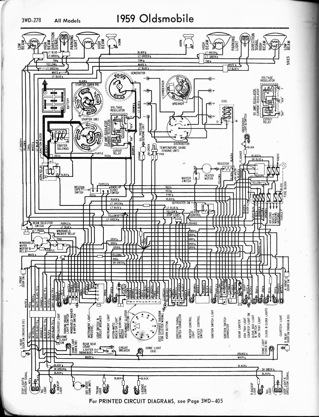 2001 Buick Century Wiring Diagram