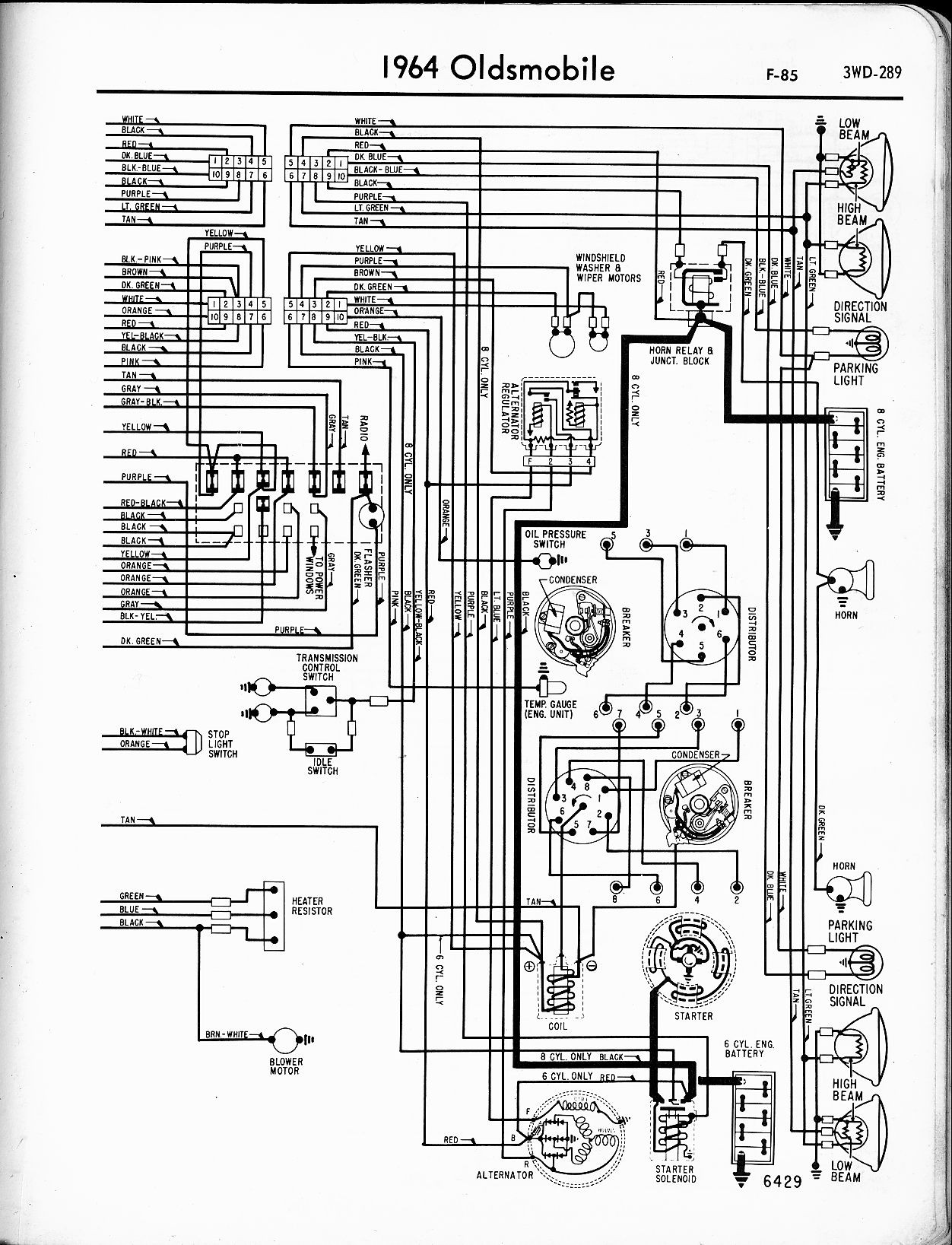 Alero 3 4 Liter Engine Block Diagram - Wiring Schematics on