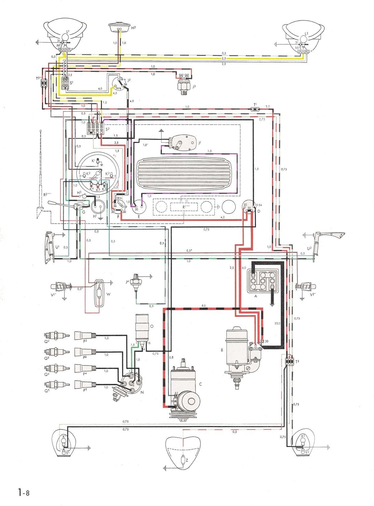 2001 vw beetle engine wiring diagram wire center \u2022 electric vw beetle 2001 vw beetle engine diagram 73 vw beetle wiring diagram wiring rh detoxicrecenze com 1973 vw