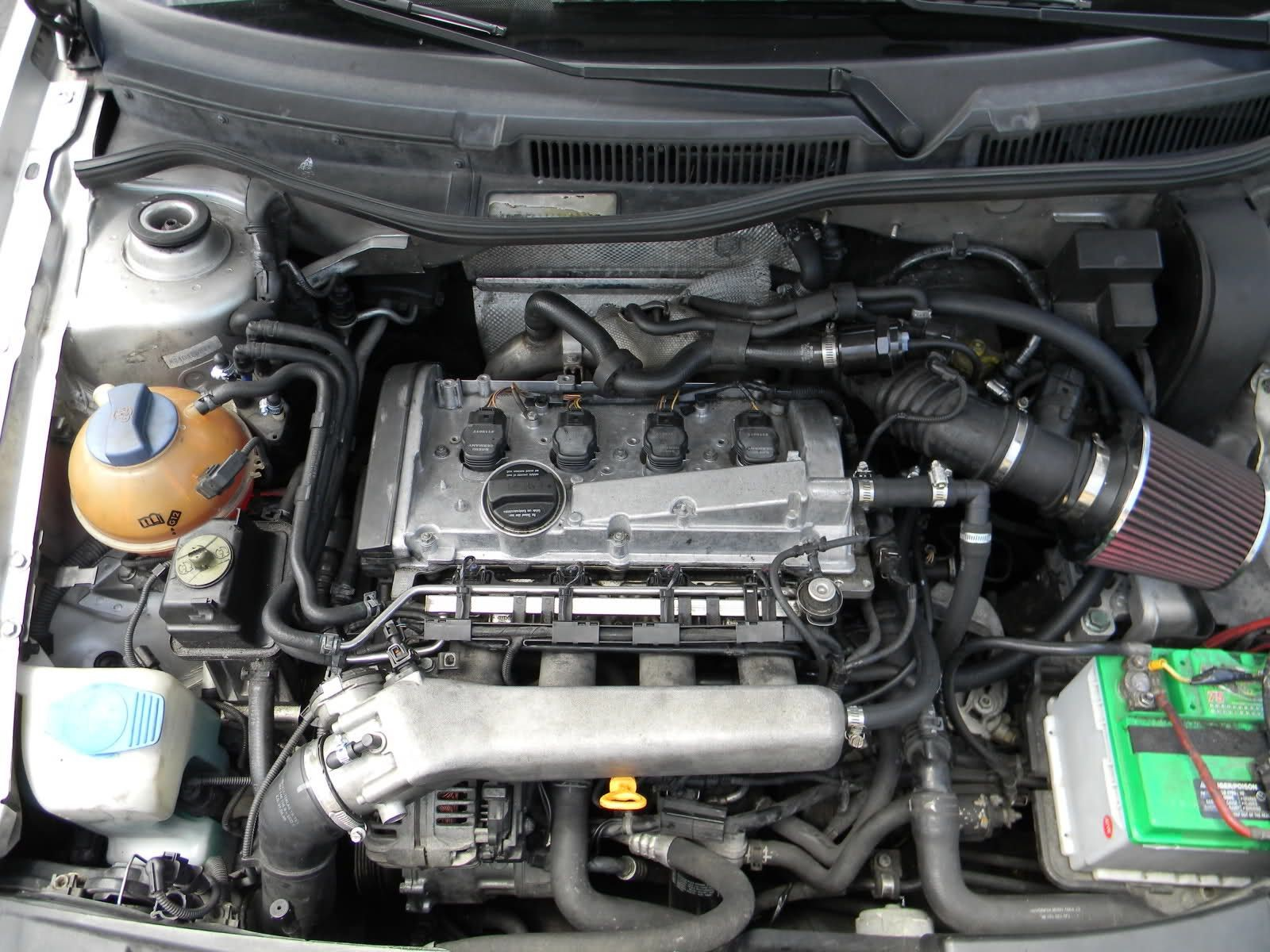 jetta 1 8t engine