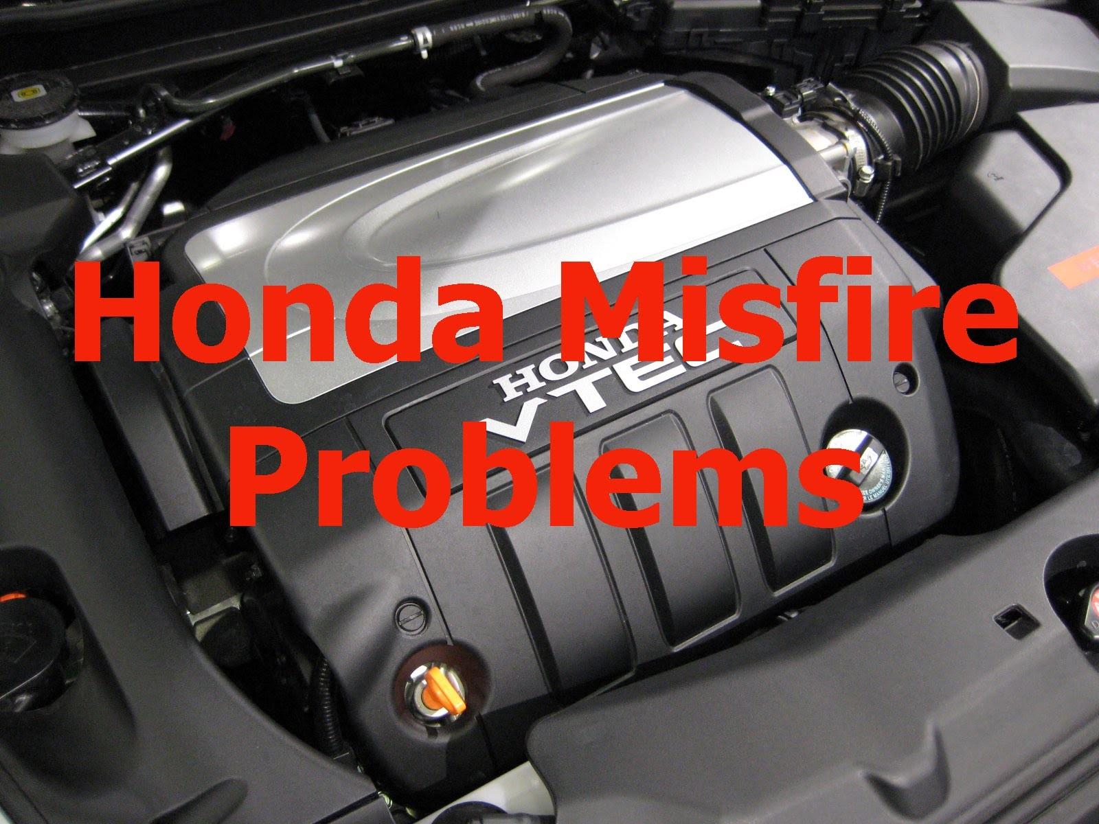 2003 Honda Accord V6 Engine Diagram How to Diagnose Honda Misfire Codes P0300 P0301 P0302 Etc Of 2003 Honda Accord V6 Engine Diagram