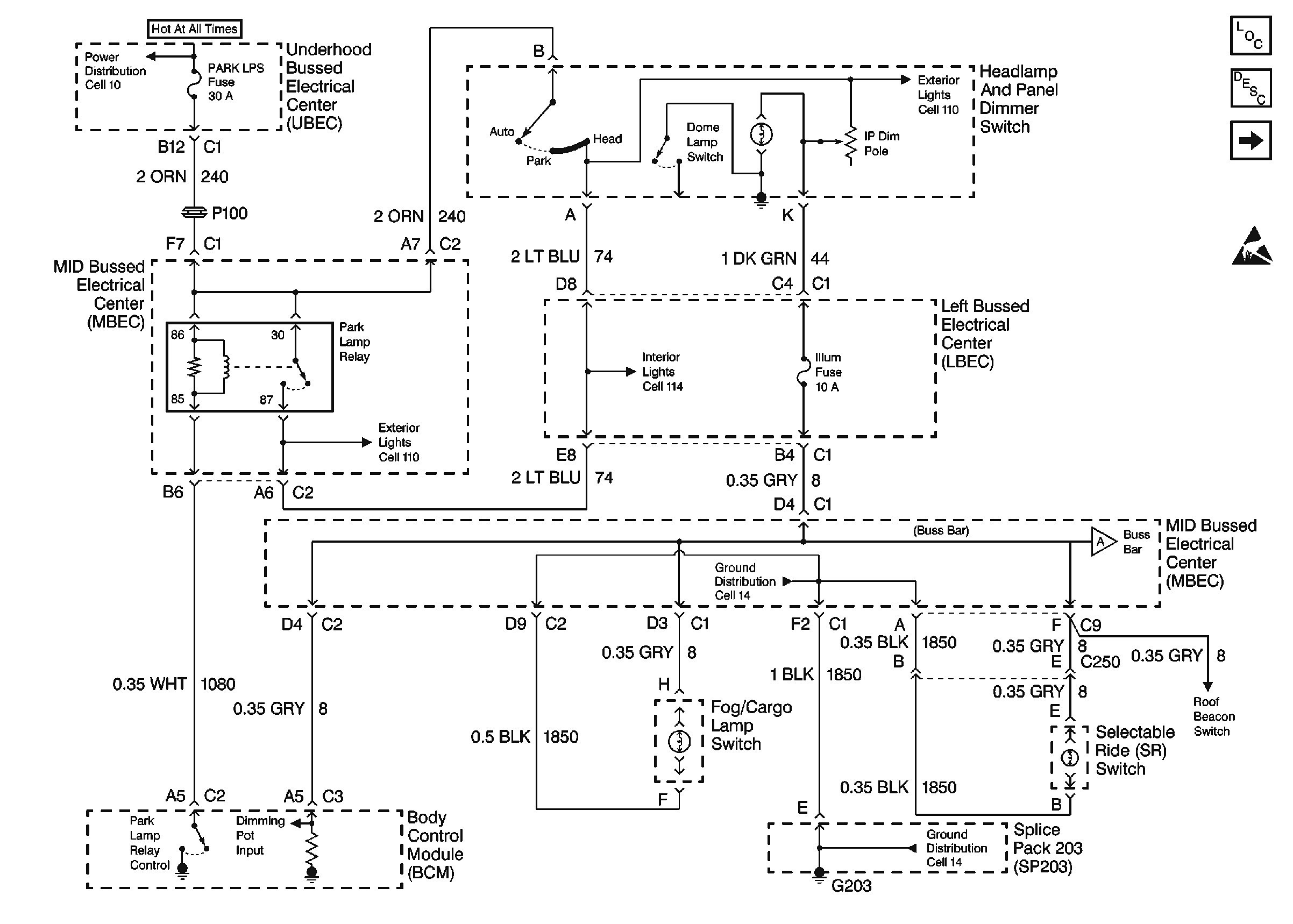 Malibu Outdoor Lighting Diagram Trusted Wiring External Diagrams Exterior 2003 Electrical Work Silverado