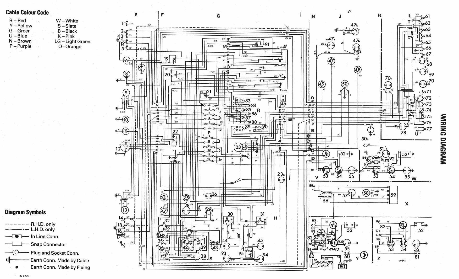 gti engine diagram s